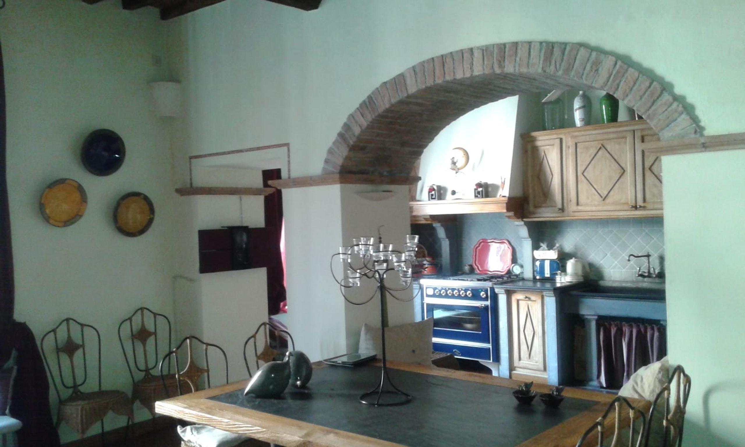 Ferienwohnung Wohnung mit einem Schlafzimmer in Pietrasanta mit Balkon und W-LAN - 3 km vom Strand entfe (2575406), Pietrasanta, Lucca-Versilia, Toskana, Italien, Bild 3