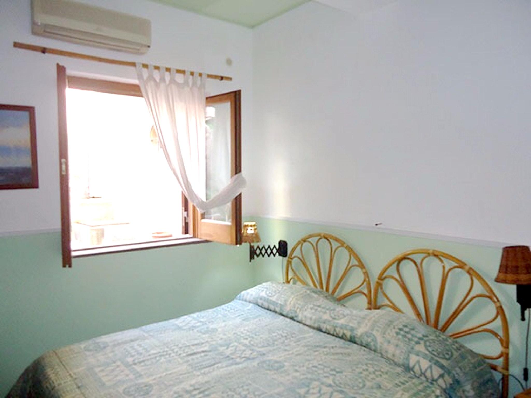 Appartement de vacances Wohnung mit 2 Schlafzimmern in Lipari mit möblierter Terrasse - 20 m vom Strand entfernt (2202323), Lipari, Lipari, Sicile, Italie, image 7