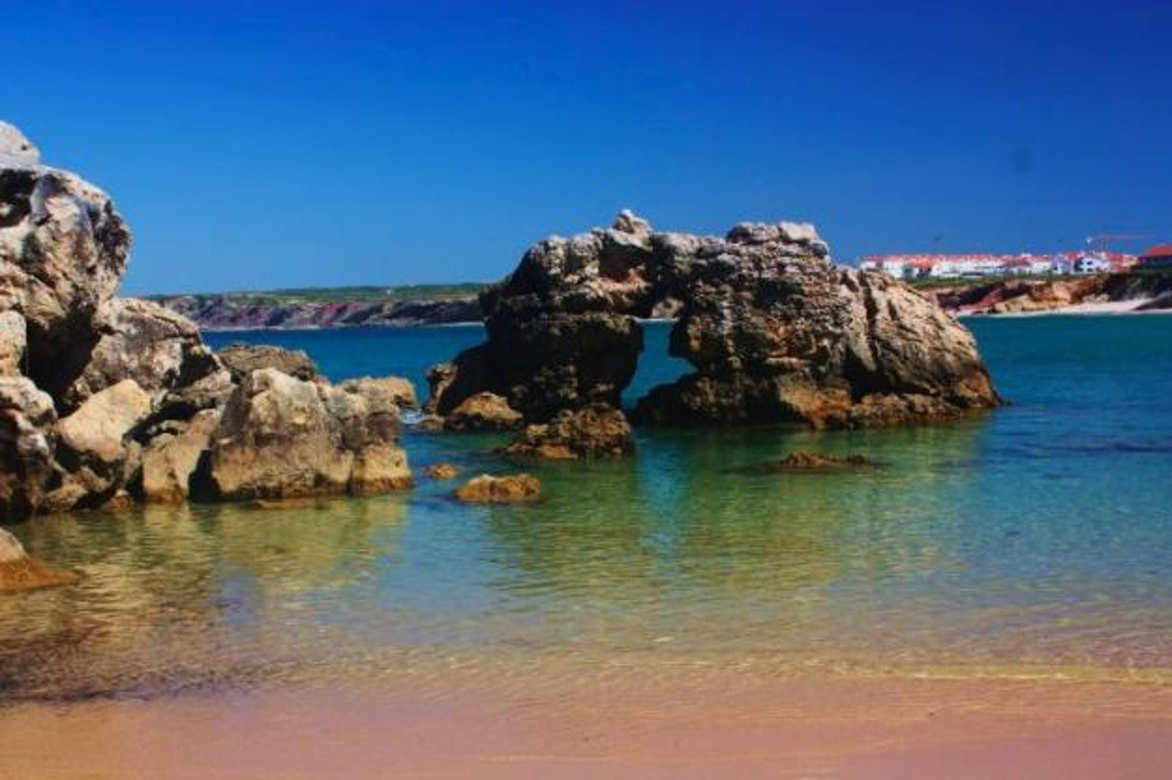 Ferienwohnung Wohnung mit einem Schlafzimmer in Peniche mit Terrasse und W-LAN - 400 m vom Strand entfer (2622208), Peniche, Costa de Prata, Zentral-Portugal, Portugal, Bild 45