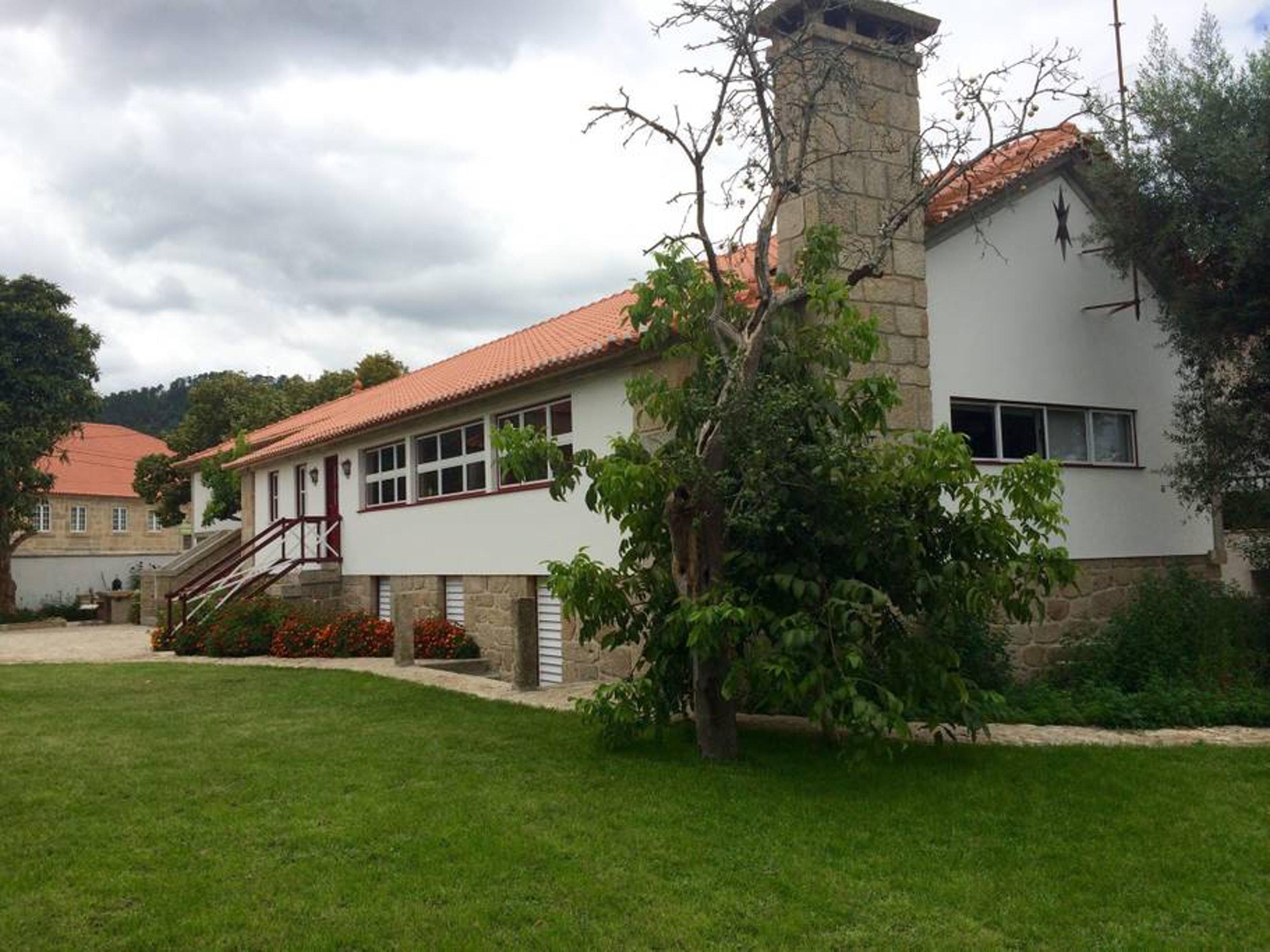 Holiday house Haus mit 3 Schlafzimmern in Vouzela mit bezauberndem Seeblick, privatem Pool, eingezäuntem (2560102), Vouzela, , Central-Portugal, Portugal, picture 31