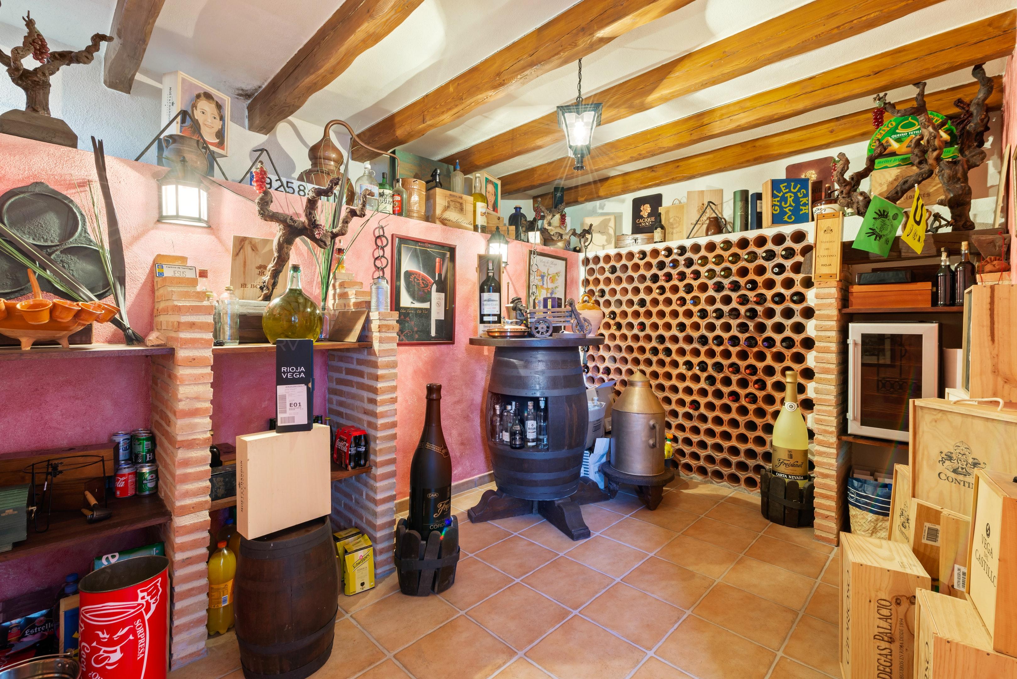 Ferienhaus Villa mit 6 Schlafzimmern in Bizkaia mit privatem Pool und möblierter Terrasse (2519370), Dima, Bizkaia, Baskenland, Spanien, Bild 18