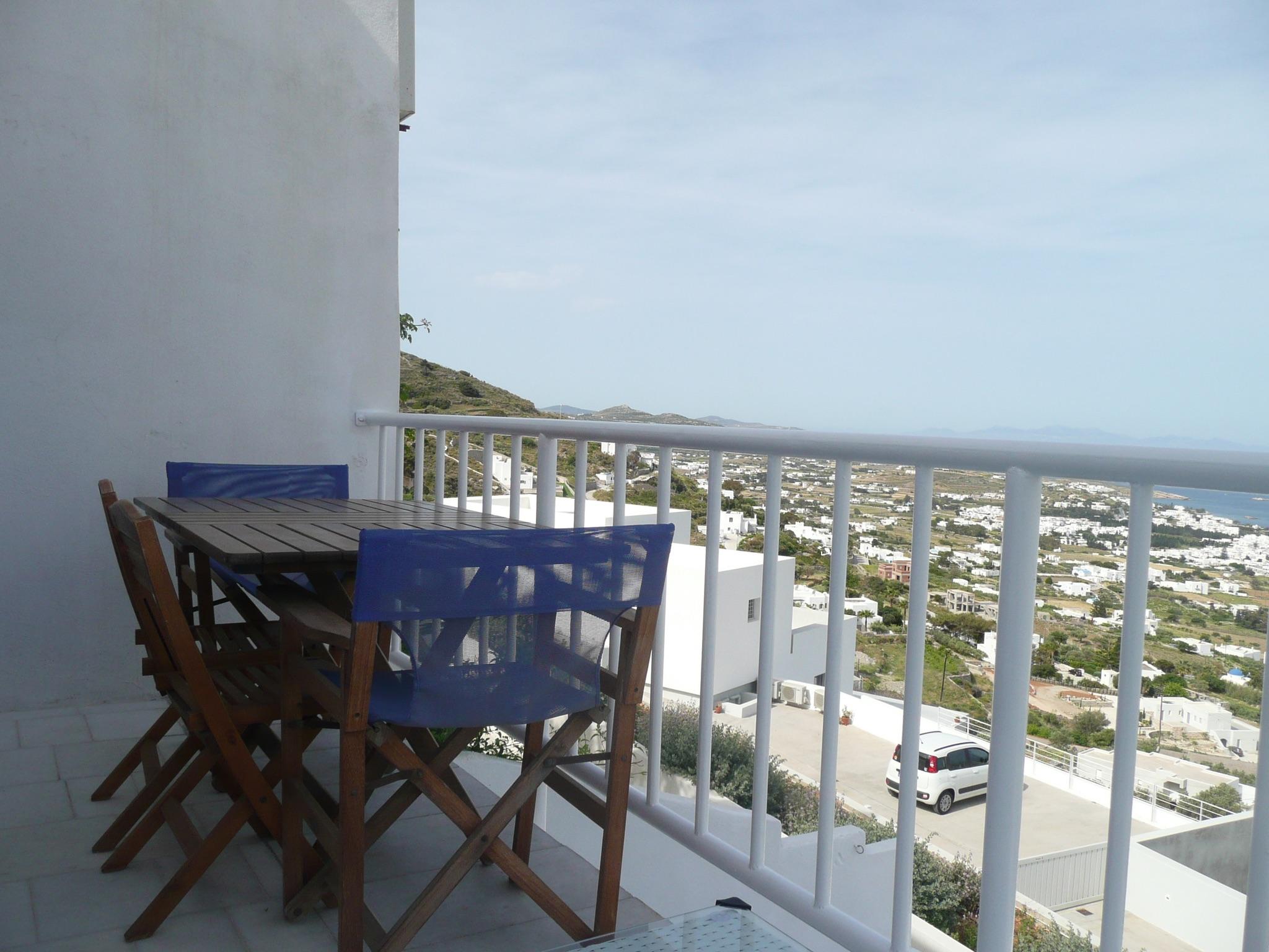 Ferienhaus Villa im Kykladen-Stil auf Paros (Griechenland), mit 2 Schlafzimmern, Gemeinschaftspool &  (2201782), Paros, Paros, Kykladen, Griechenland, Bild 16