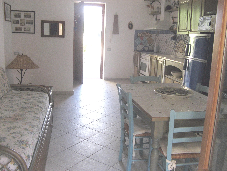 Appartement de vacances Wohnung mit 2 Schlafzimmern in Lipari mit möblierter Terrasse - 20 m vom Strand entfernt (2202323), Lipari (Stadt), Lipari, Sicile, Italie, image 4