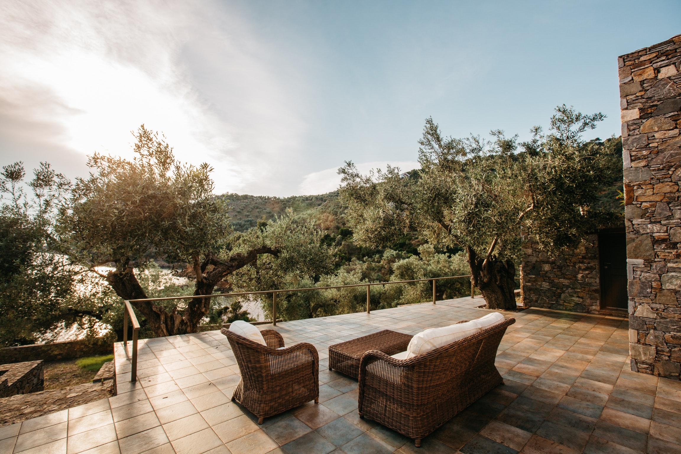 Maison de vacances Villa mit 3 Schlafzimmern in Diasello mit herrlichem Meerblick, privatem Pool, eingezäunte (2339719), Alonnisos, Alonnisos, Sporades, Grèce, image 8