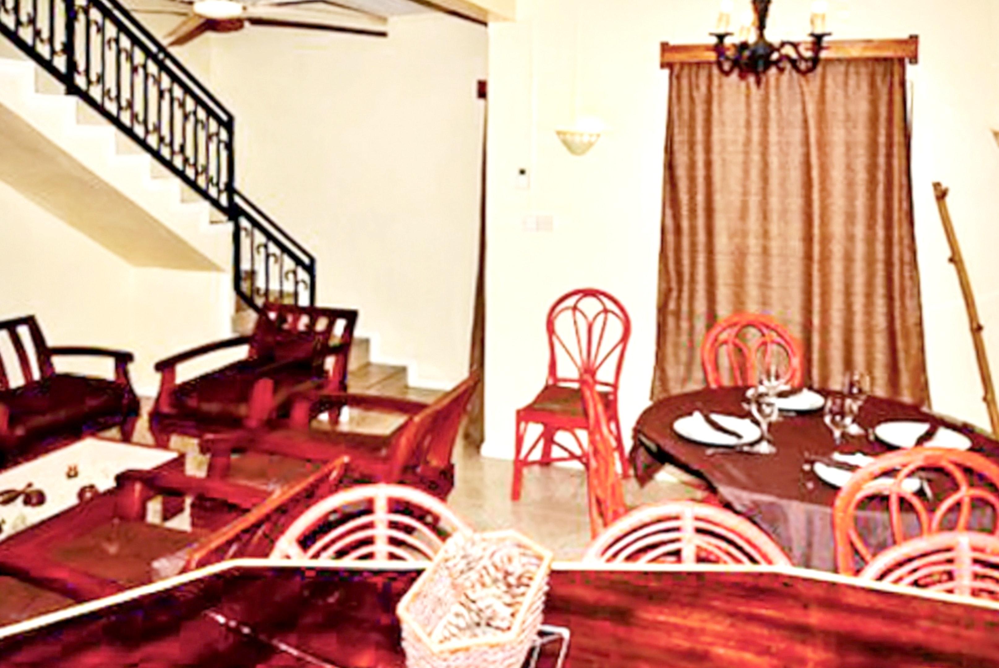 Wohnung mit 3 Schlafzimmern in Grand Baie mit Pool Ferienwohnung in Afrika