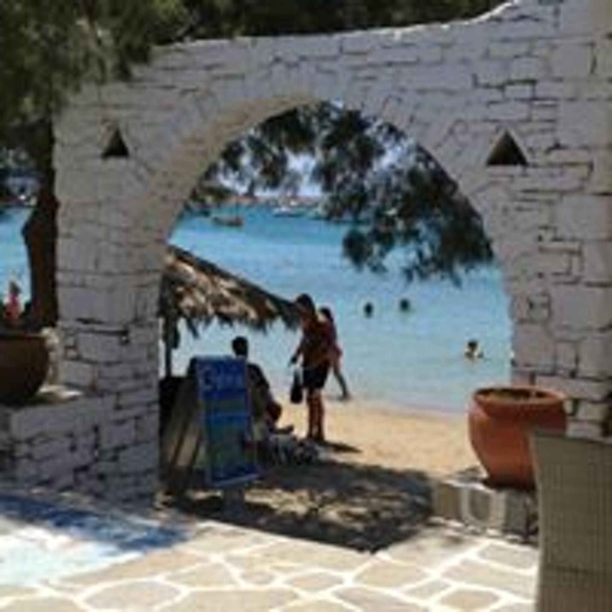 Holiday apartment Studio in Aliki mit herrlichem Meerblick, möblierter Terrasse und W-LAN (2201967), Aliki, Paros, Cyclades, Greece, picture 13