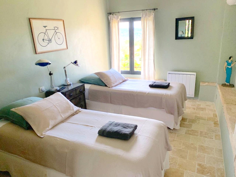 Holiday house Haus mit 2 Schlafzimmern in Roussillon mit Pool, eingezäuntem Garten und W-LAN (2818064), Roussillon, Vaucluse, Provence - Alps - Côte d'Azur, France, picture 19