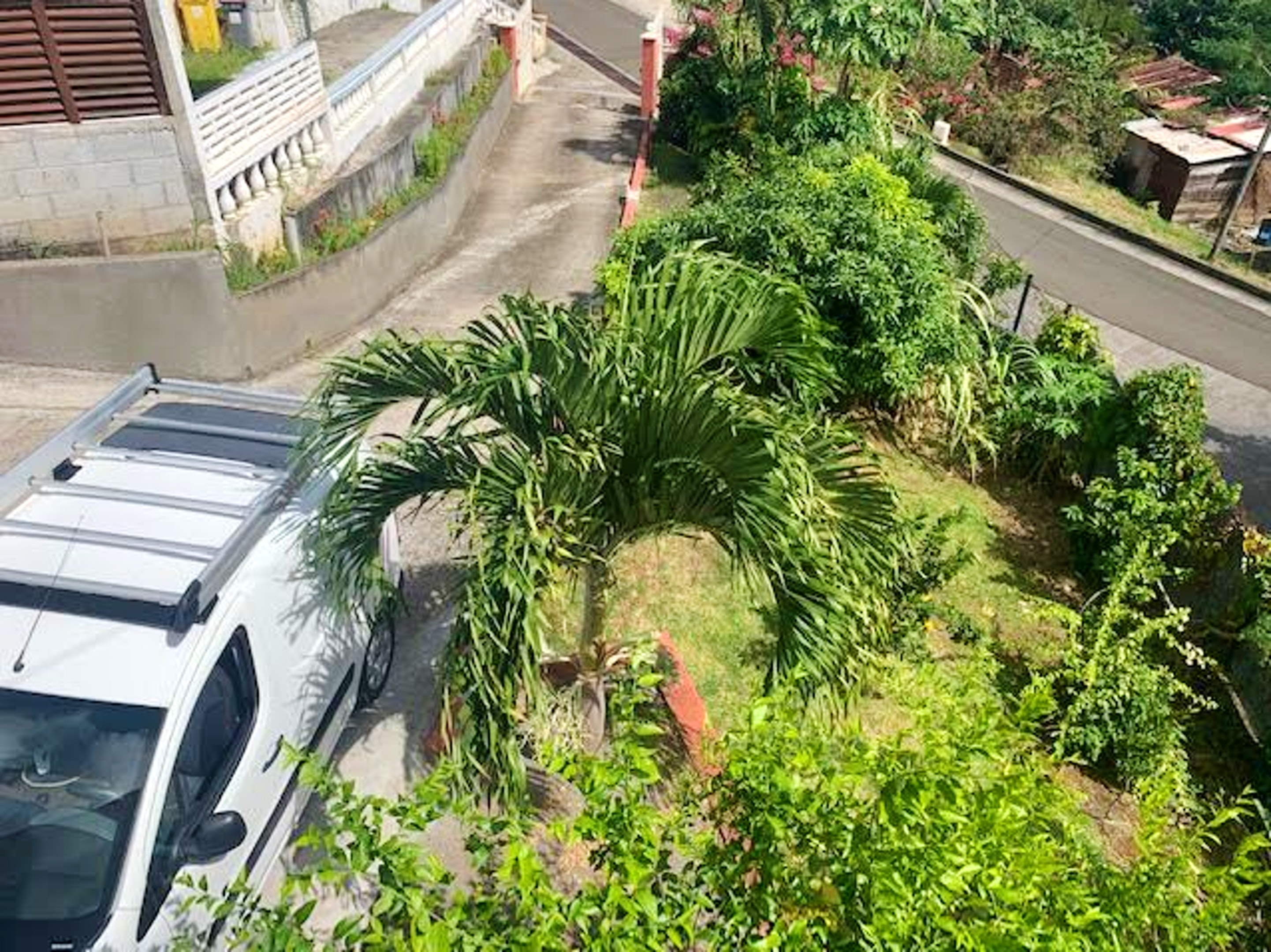 Ferienwohnung Wohnung mit 2 Schlafzimmern in Le Marin mit herrlichem Meerblick, eingezäuntem Garten und  (2732957), Le Marin, Le Marin, Martinique, Karibische Inseln, Bild 18