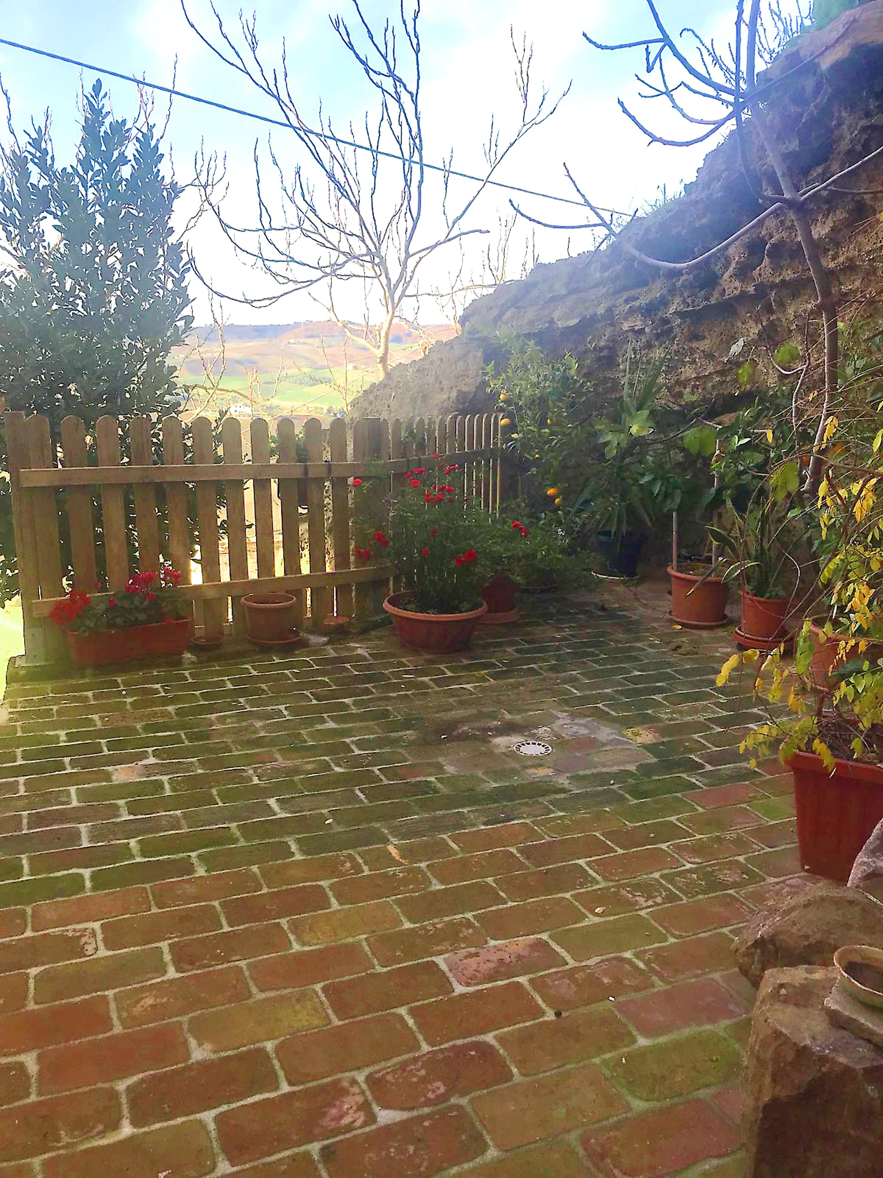 Ferienwohnung Wohnung mit einem Schlafzimmer in Montenero di Bisaccia mit möbliertem Balkon - 10 km vom  (2644862), Montenero di Bisaccia, Campobasso, Molise, Italien, Bild 11