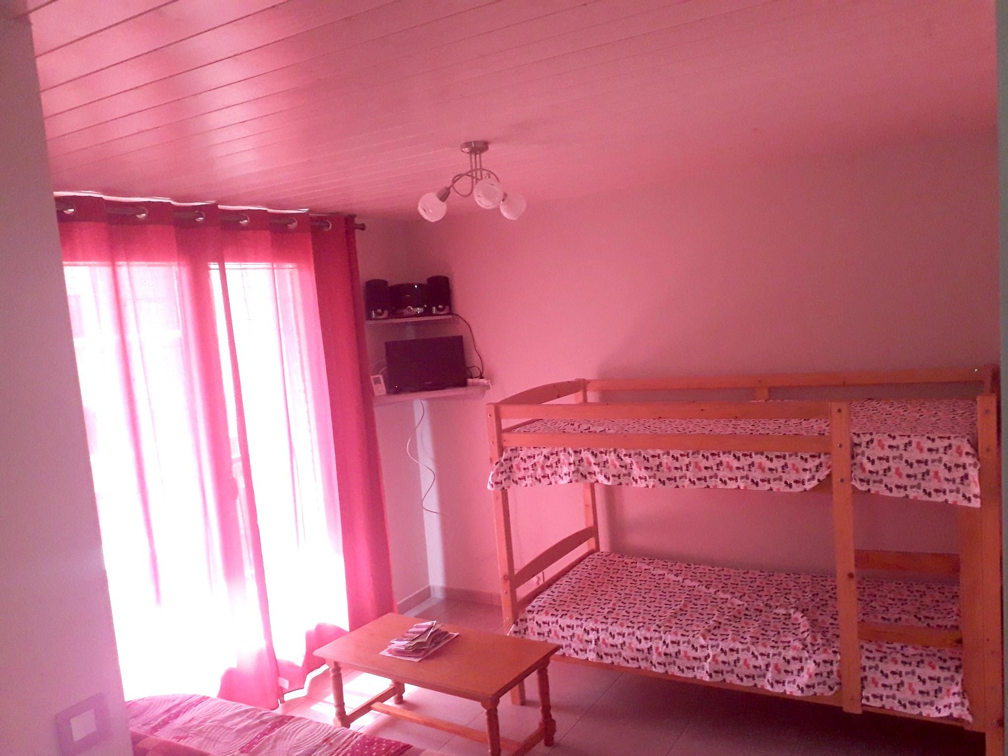 Appartement de vacances Wohnung mit einem Schlafzimmer in Métabief mit Pool und Balkon - 400 m vom Skigebiet entfe (2485992), Métabief, Doubs, Franche-Comté, France, image 12