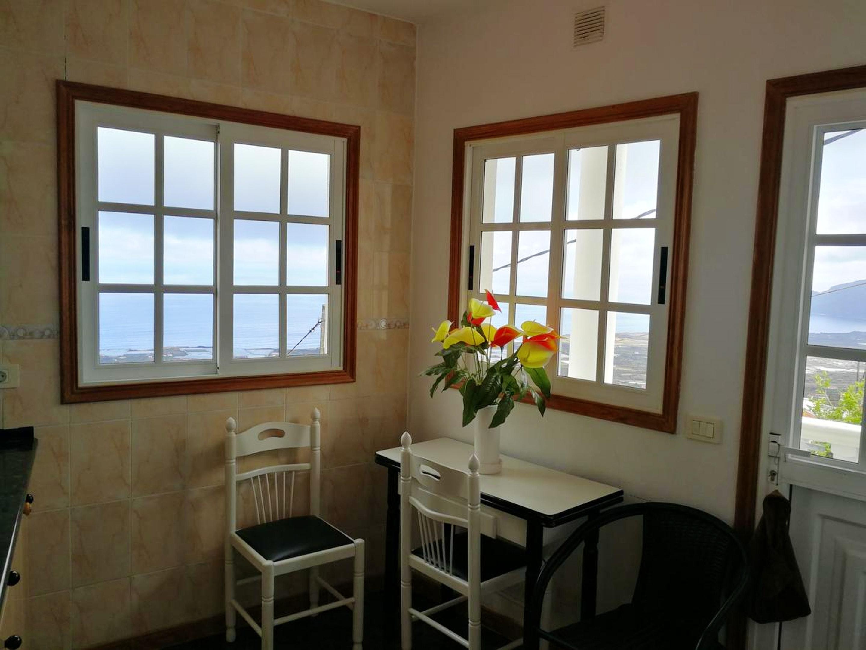 Holiday apartment Wohnung mit einem Schlafzimmer in Frontera mit herrlichem Meerblick und Terrasse - 3 km vo (2691595), Tigaday, El Hierro, Canary Islands, Spain, picture 13