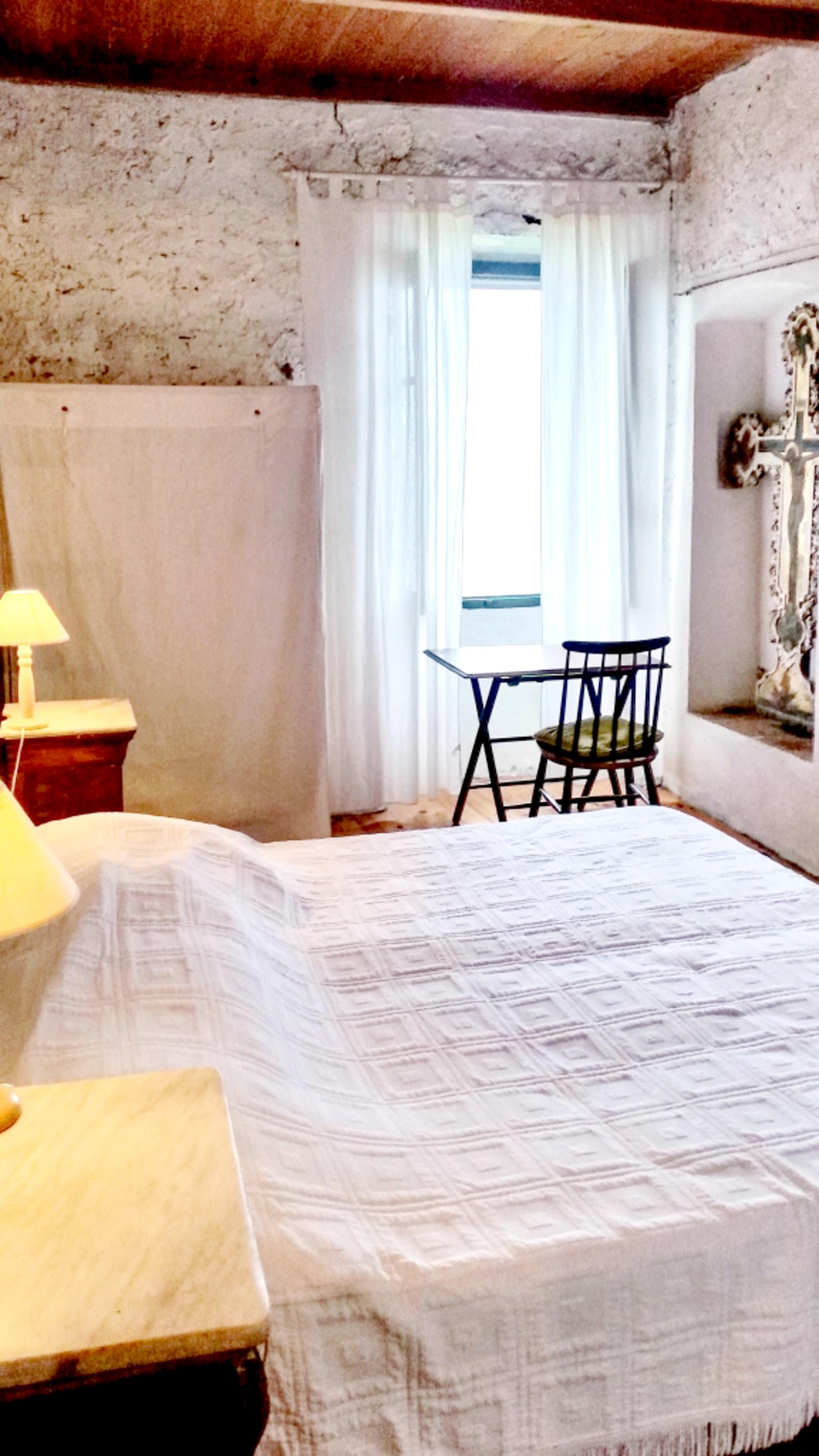 Maison de vacances Herrliches Haus mit neun Schlafzimmern und grandiosem Blick aufs Meer im hübschen Dörfchen (2202571), Centuri, Haute-Corse, Corse, France, image 20