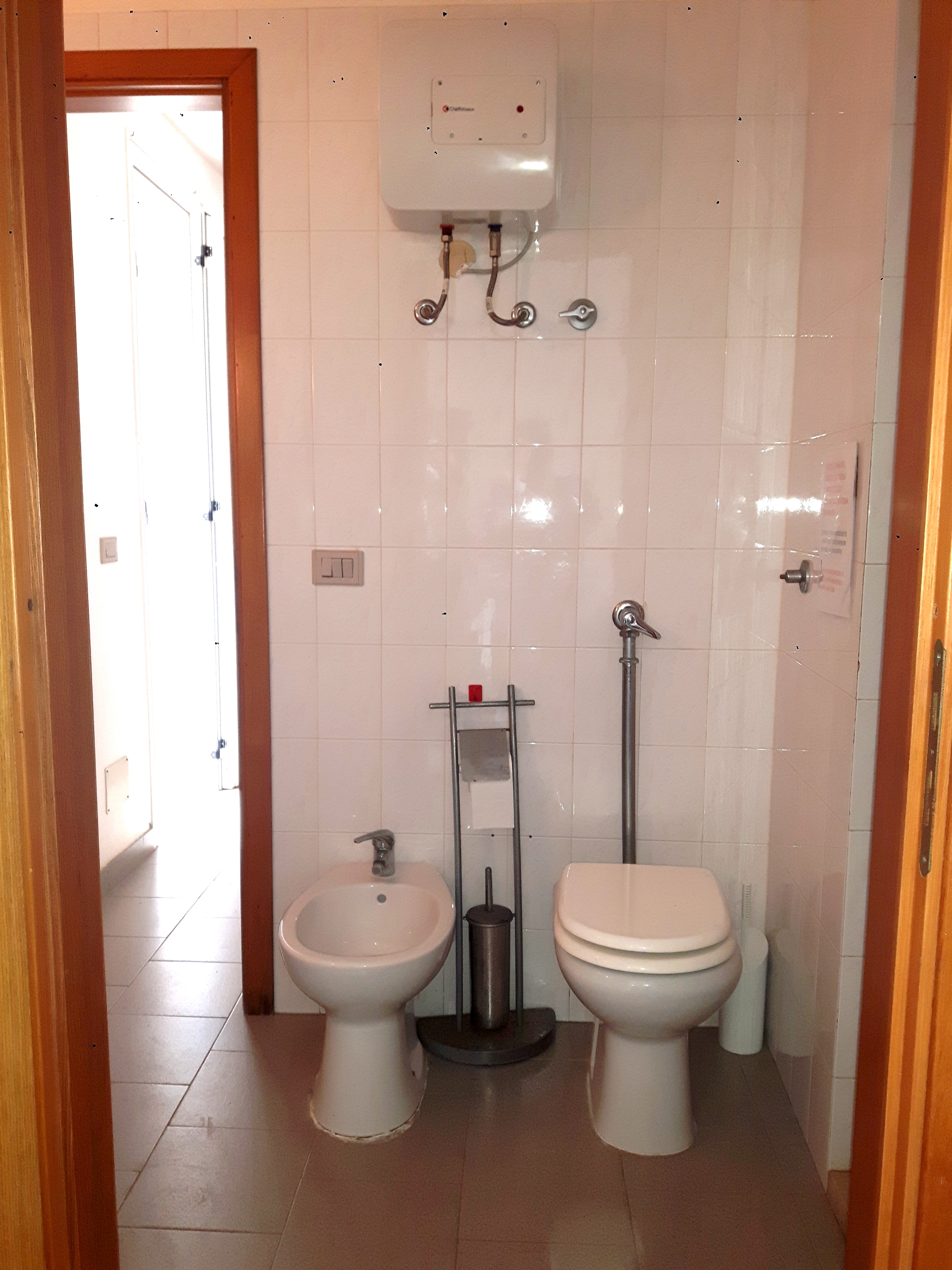 Maison de vacances Villa mit 5 Schlafzimmern in Vittoria mit herrlichem Meerblick, privatem Pool, eingezäunte (2617982), Vittoria, Ragusa, Sicile, Italie, image 40