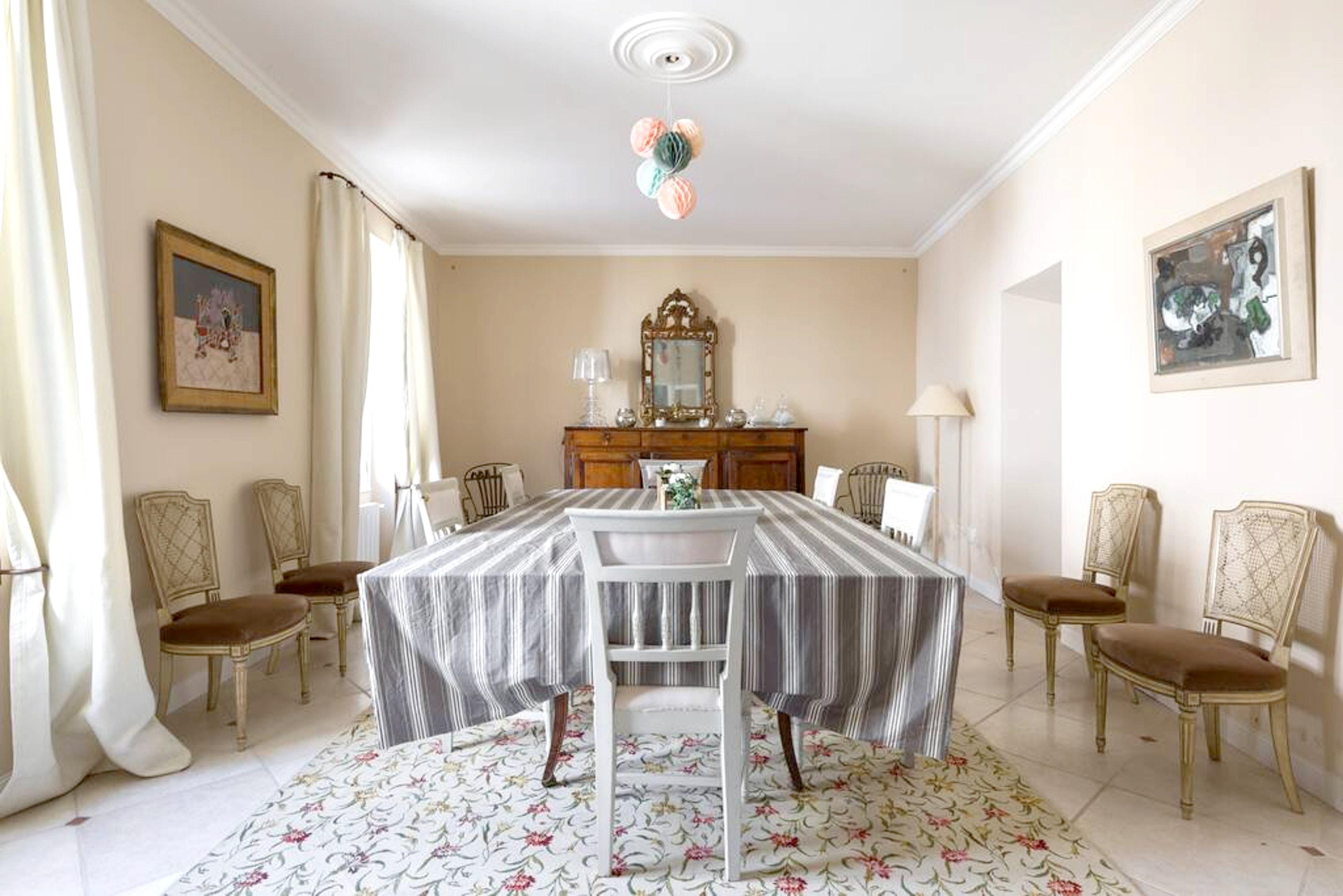 Maison de vacances Villa mit 6 Schlafzimmern in L'Isle-sur-la-Sorgue mit privatem Pool, möbliertem Garten und (2647203), L'Isle sur la Sorgue, Vaucluse, Provence - Alpes - Côte d'Azur, France, image 18