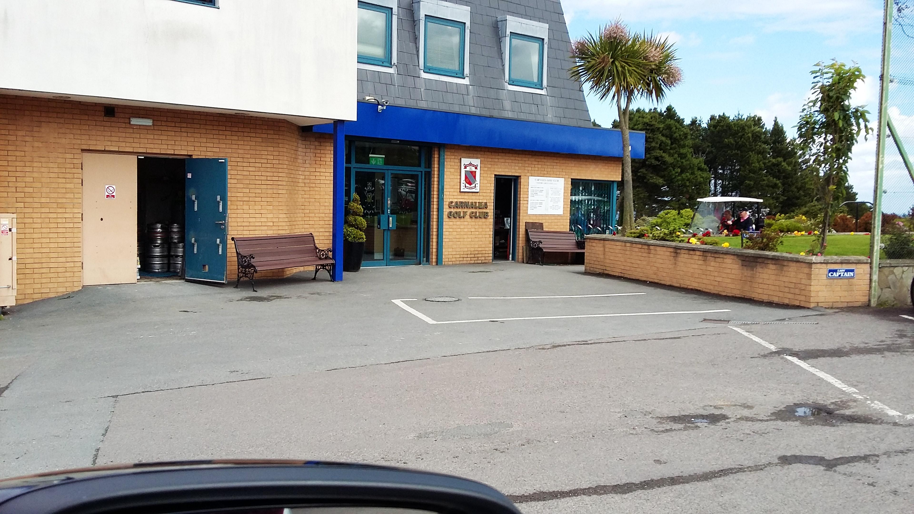 Ferienwohnung Wohnung mit 2 Schlafzimmern in Bangor mit möbliertem Garten und W-LAN (2202194), Bangor (GB), , Nordirland, Grossbritannien, Bild 16