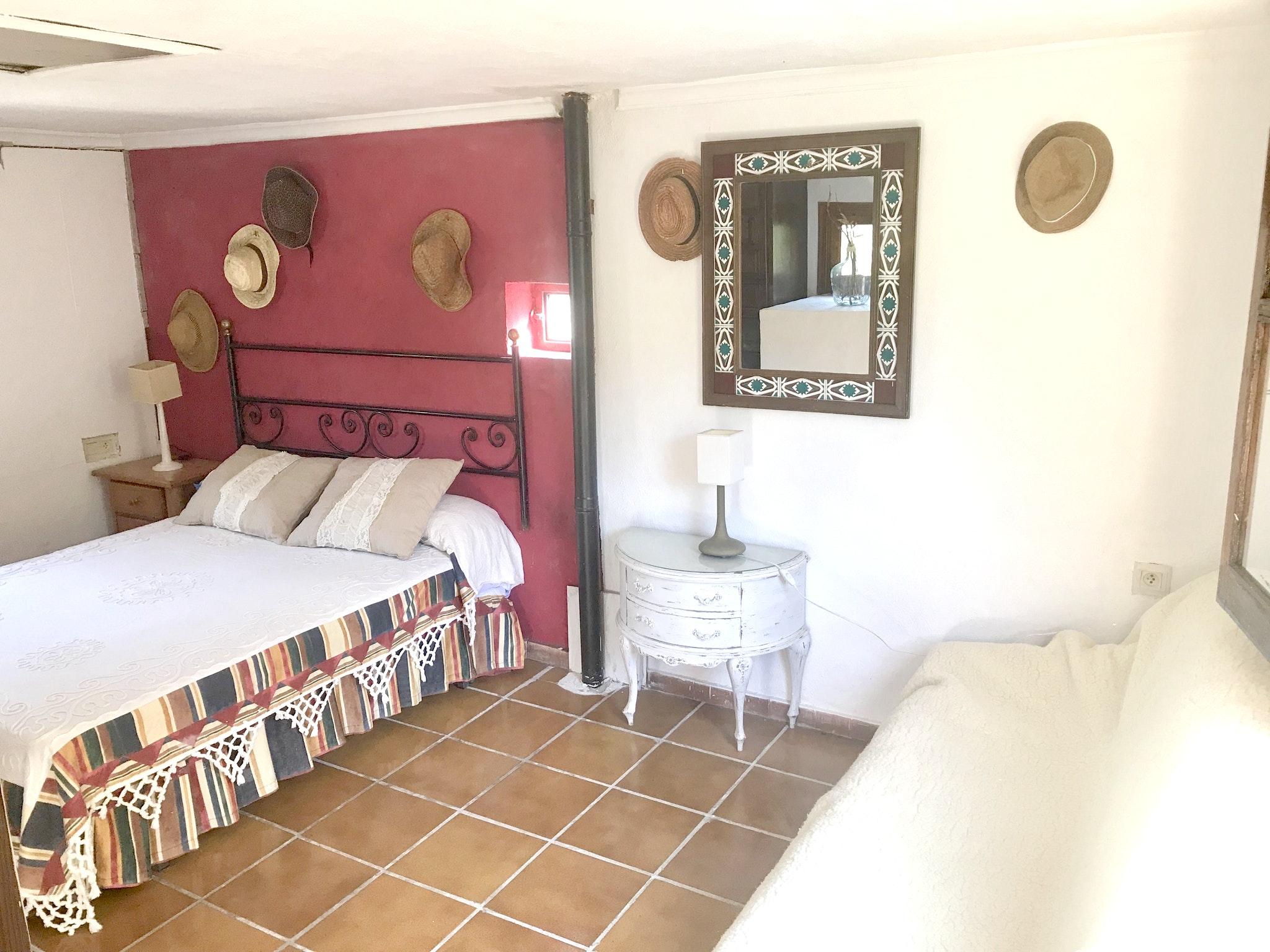 Maison de vacances Hütte mit 4 Schlafzimmern in Camarena de la Sierra mit toller Aussicht auf die Berge, priv (2474258), Camarena de la Sierra, Teruel, Aragon, Espagne, image 21