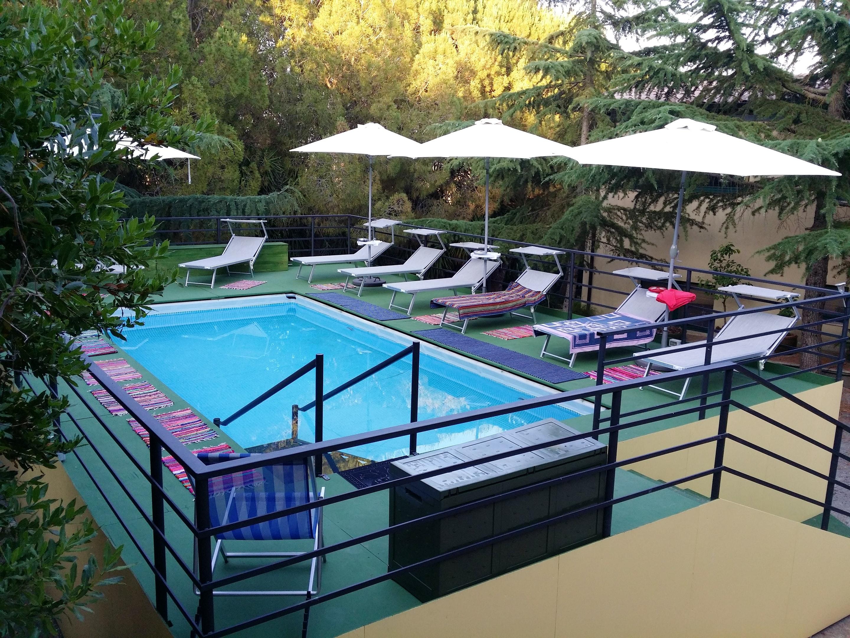 Appartement de vacances Studio in Modica mit Pool, möblierter Terrasse und W-LAN - 20 km vom Strand entfernt (2235006), Modica, Ragusa, Sicile, Italie, image 2