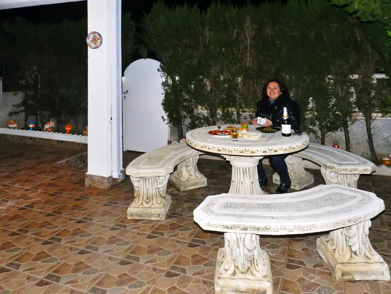 Maison de vacances Haus mit 2 Schlafzimmern in Torrevieja, Alicante mit schöner Aussicht auf die Stadt, Pool, (2201630), Torrevieja, Costa Blanca, Valence, Espagne, image 40