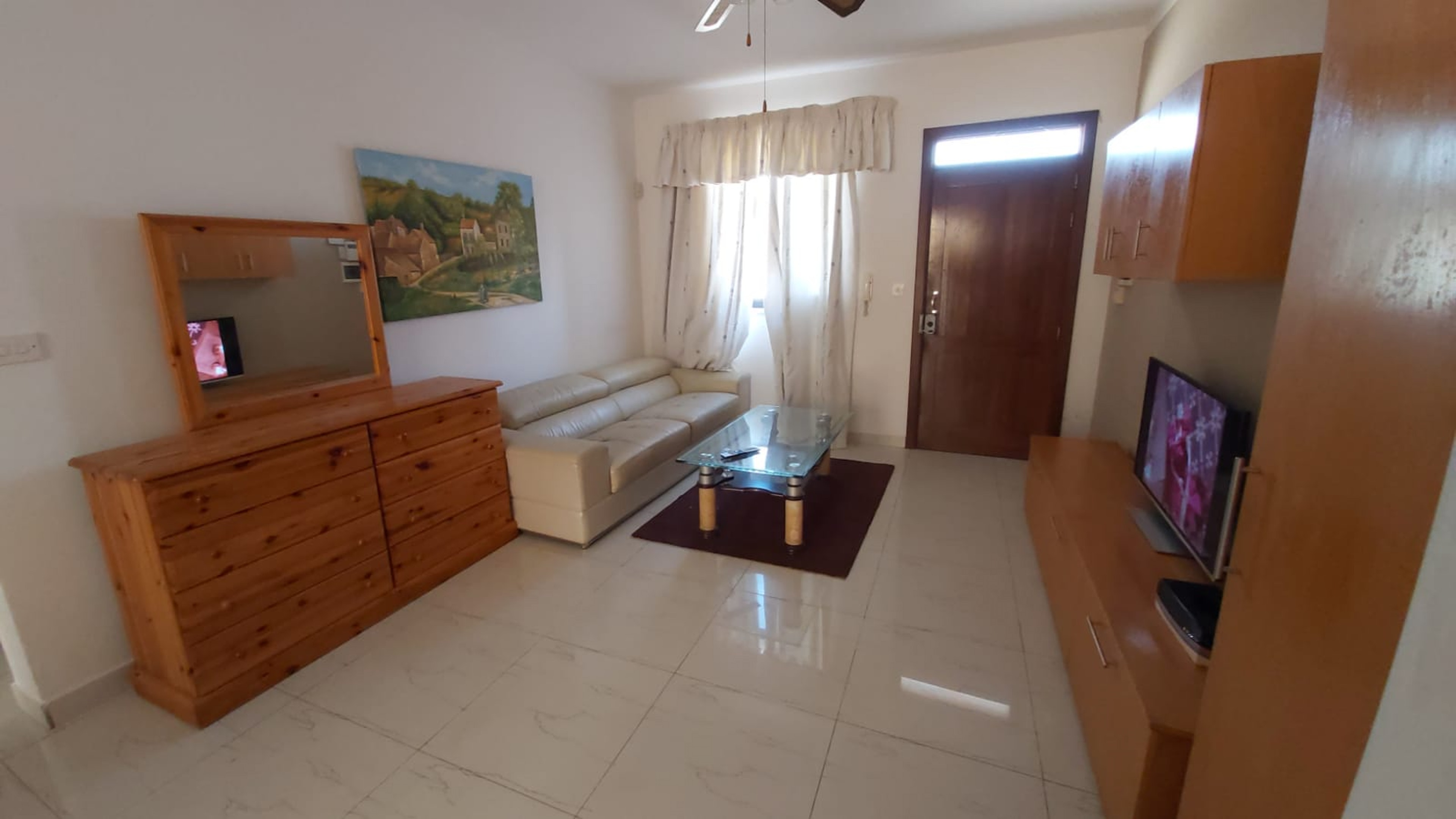 Wohnung mit 2 Schlafzimmern in Is-Swieqi mit toller Aussicht auf die Berge, Terrasse und W-LAN