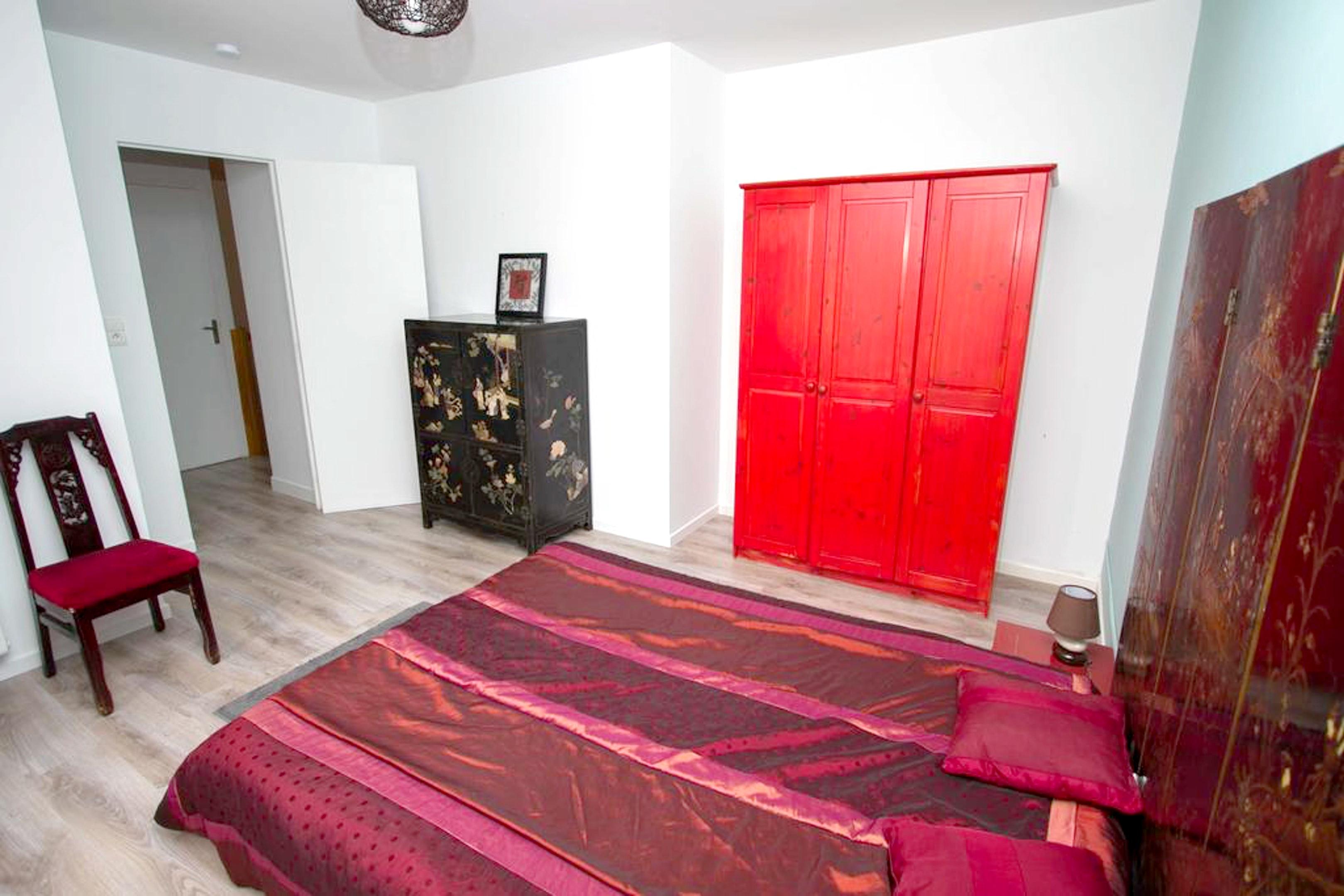 Ferienhaus Haus mit 4 Schlafzimmern in Gaillac mit eingezäuntem Garten und W-LAN (2339979), Gaillac, Tarn, Midi-Pyrénées, Frankreich, Bild 7