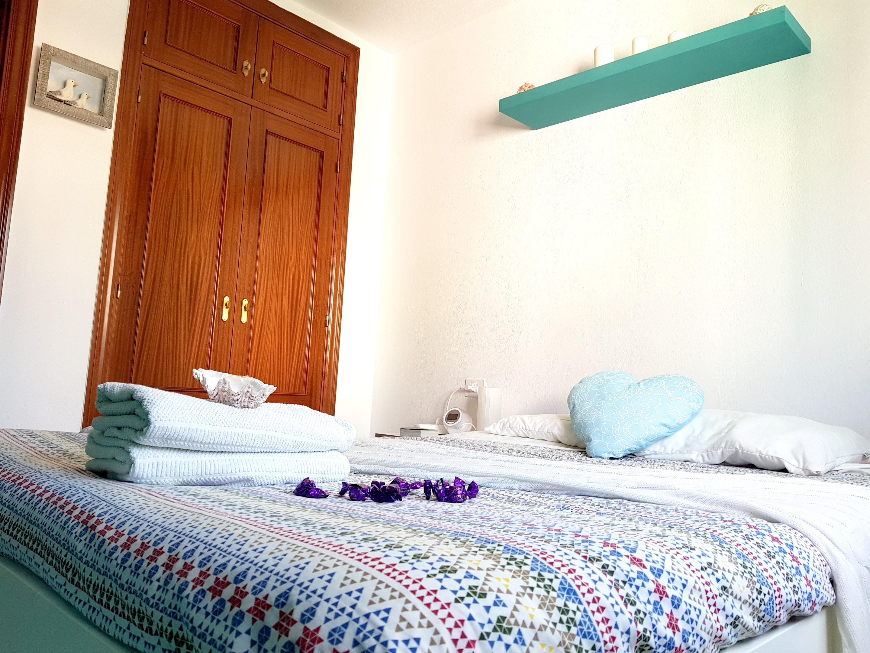 Appartement de vacances Wohnung mit einem Schlafzimmer in Candelaria mit toller Aussicht auf die Berge, Pool, möbl (2208287), El Socorro, Ténérife, Iles Canaries, Espagne, image 15
