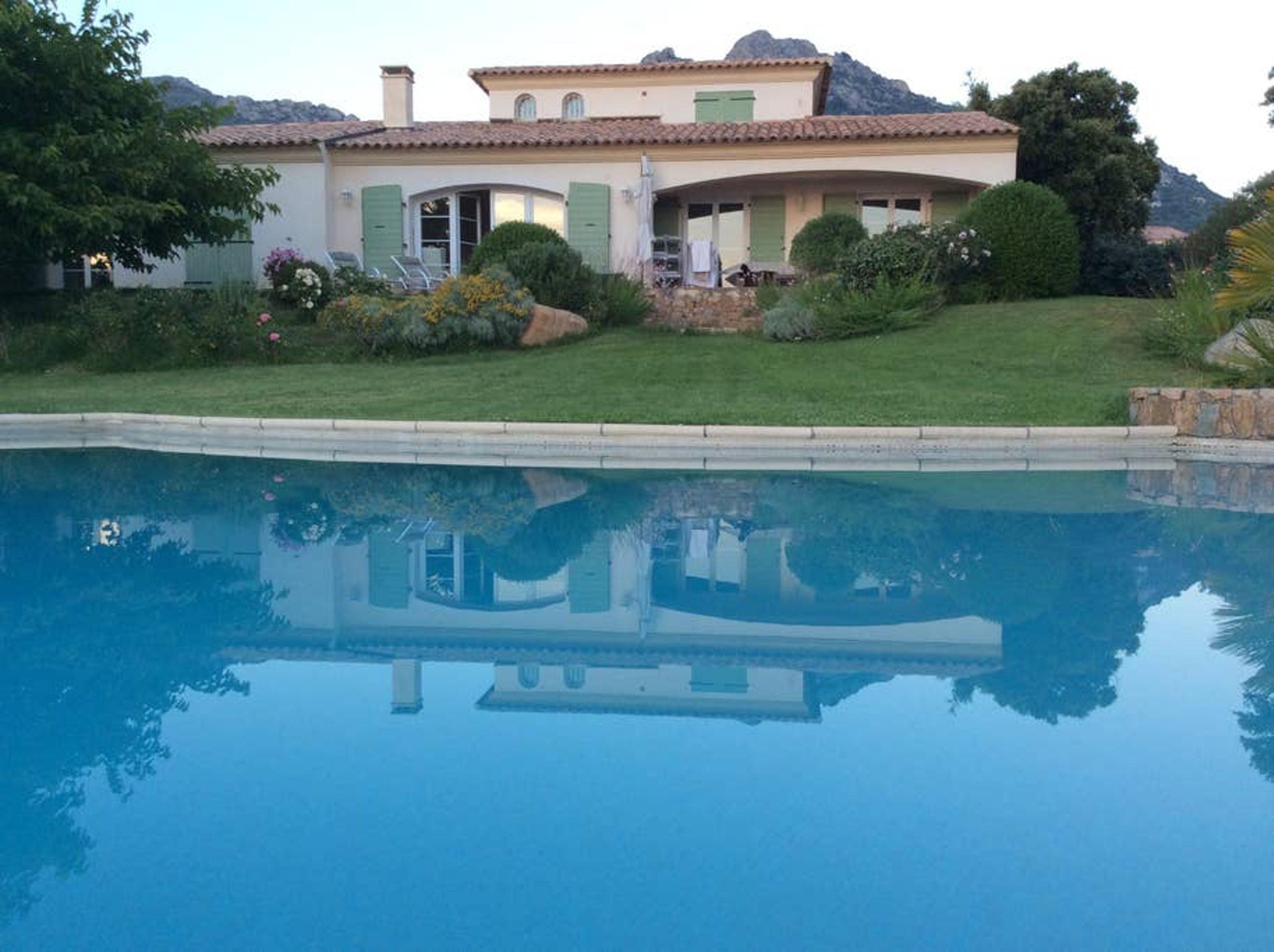 Ferienhaus Villa mit 4 Schlafzimmern in Lumio mit herrlichem Meerblick, privatem Pool, möbliertem Gar (2632533), Lumio, Nordkorsika, Korsika, Frankreich, Bild 13