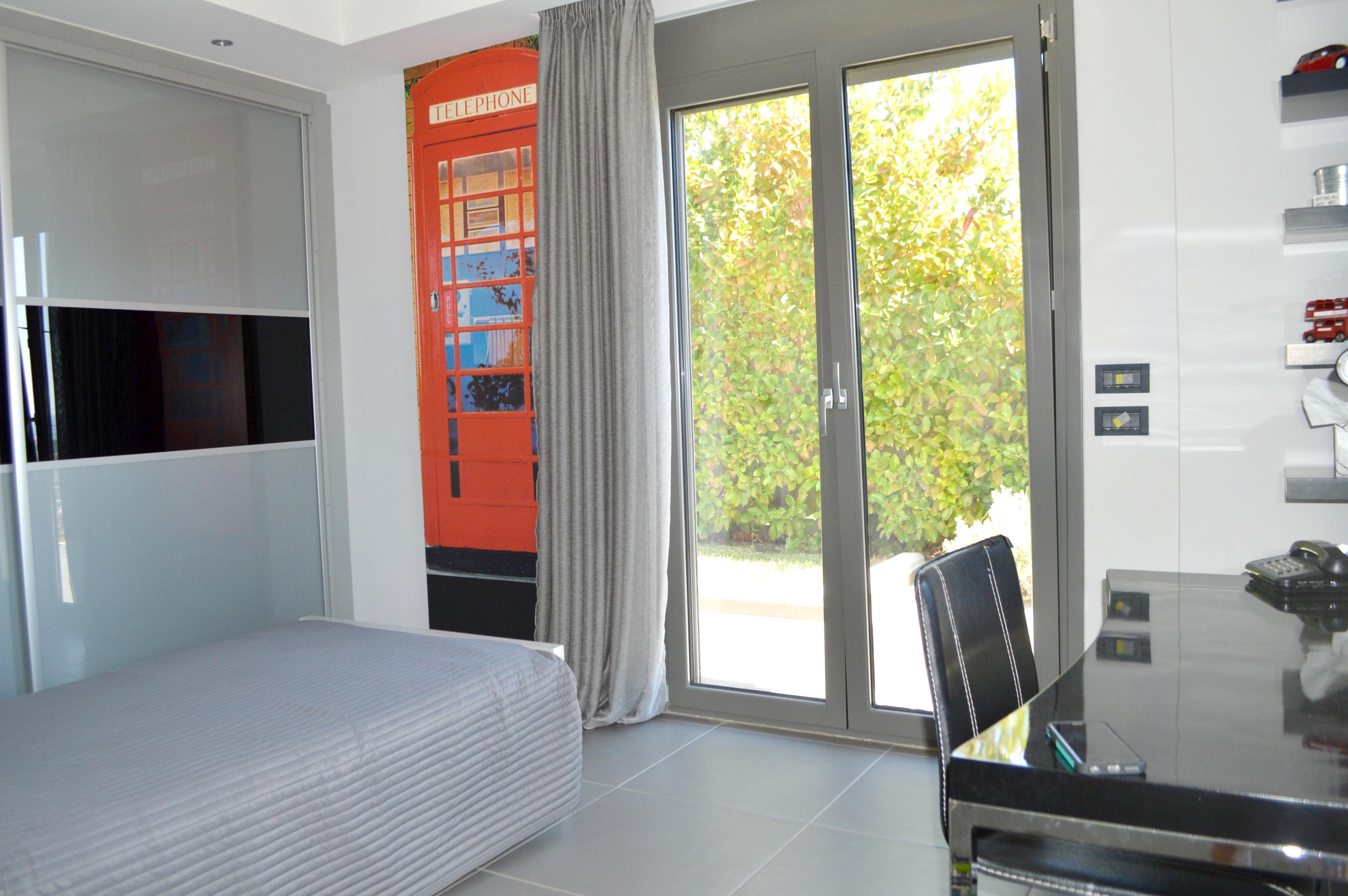 Maison de vacances Villa mit 4 Schlafzimmern in Anavissos mit herrlichem Meerblick, privatem Pool, eingezäunt (2339408), Thimari, , Attique, Grèce, image 8