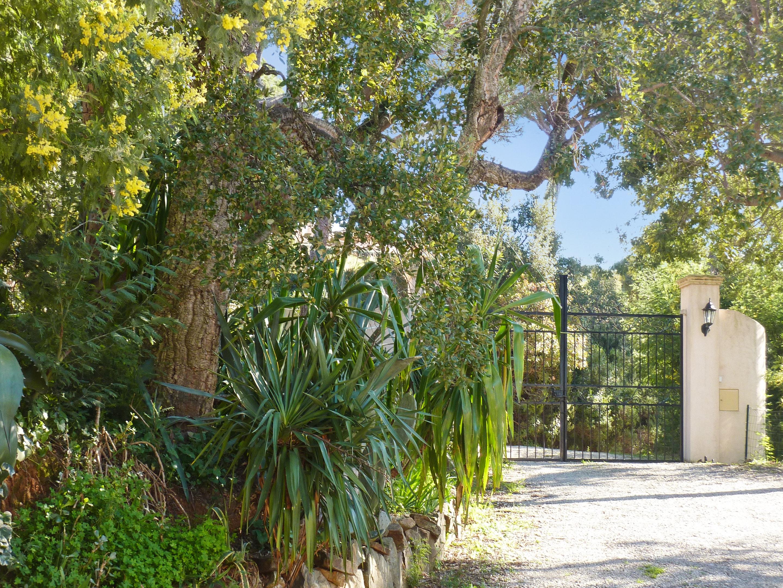 Ferienhaus Villa mit 5 Schlafzimmern in La Croix-Valmer mit privatem Pool, eingezäuntem Garten und W- (2201685), La Croix Valmer, Côte d'Azur, Provence - Alpen - Côte d'Azur, Frankreich, Bild 28