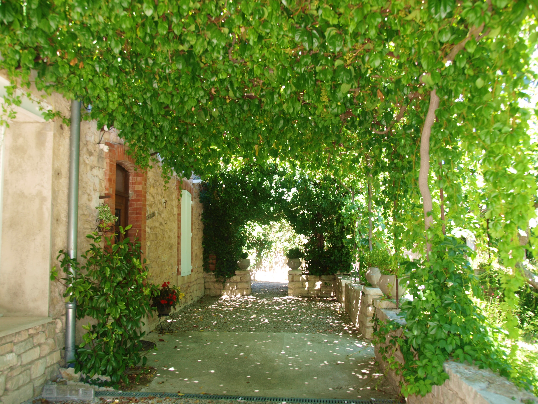Holiday house Villa mit 4 Schlafzimmern in Caromb mit toller Aussicht auf die Berge, privatem Pool, eing (2437960), Caromb, Vaucluse, Provence - Alps - Côte d'Azur, France, picture 15