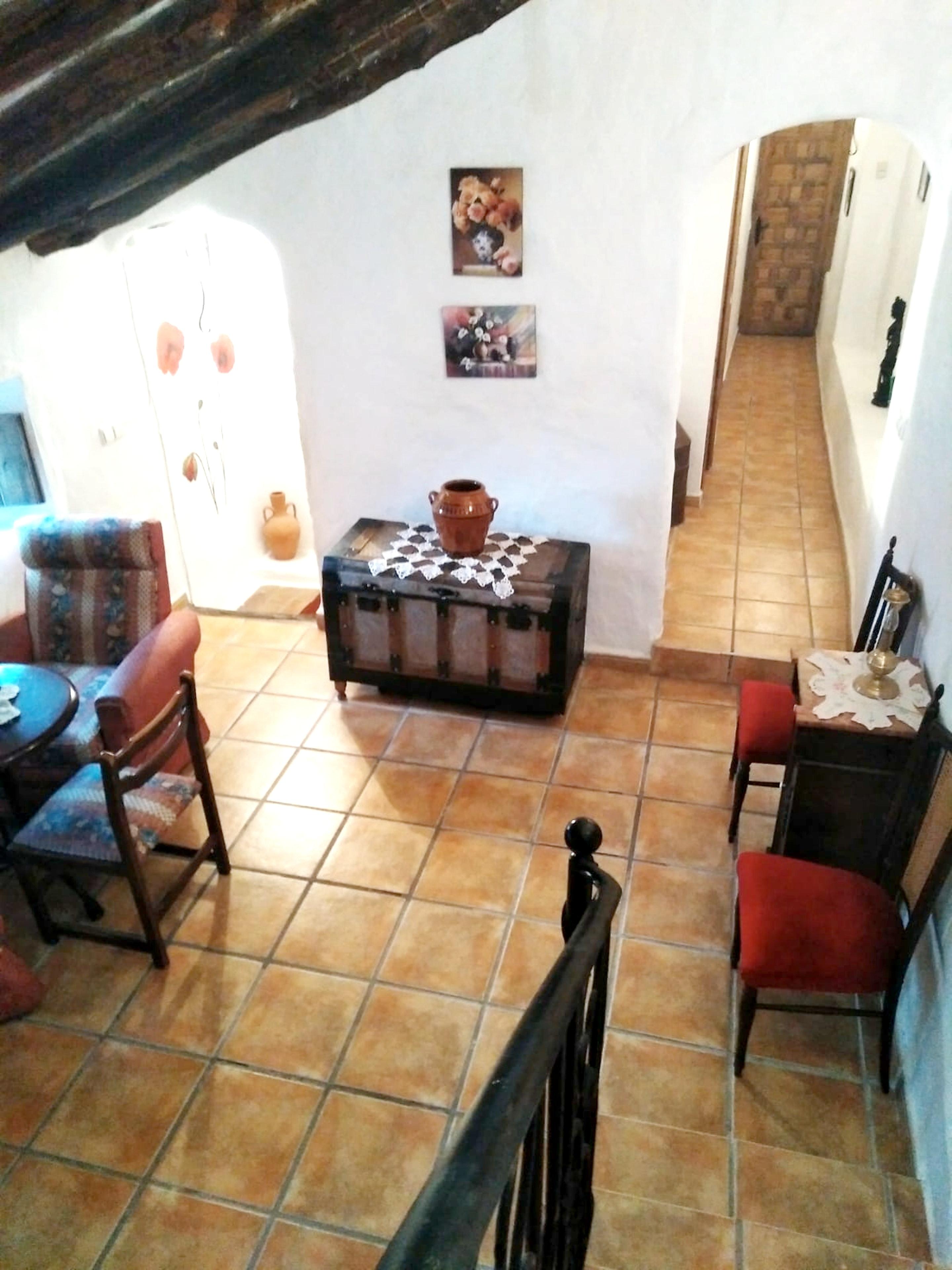 Ferienhaus Haus mit 5 Schlafzimmern in Casas del Cerro mit toller Aussicht auf die Berge und möbliert (2201517), Casas del Cerro, Albacete, Kastilien-La Mancha, Spanien, Bild 3
