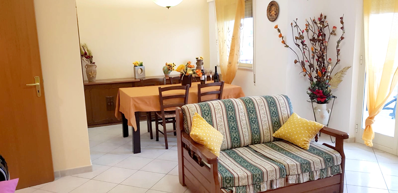 Ferienwohnung Wohnung mit 3 Schlafzimmern in Alcamo mit herrlichem Meerblick, eingezäuntem Garten und W- (2623785), Alcamo, Trapani, Sizilien, Italien, Bild 8