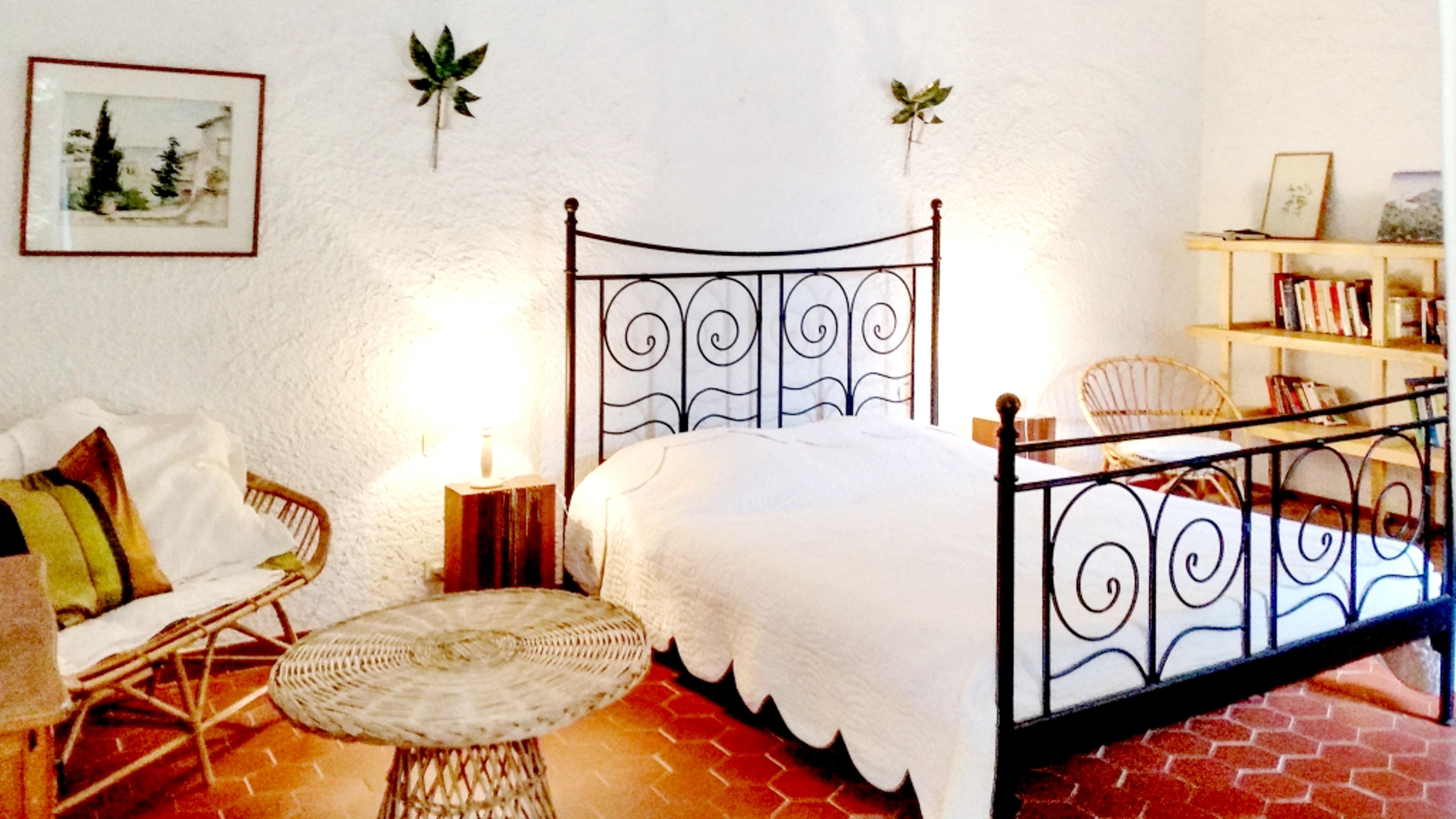 Maison de vacances Haus mit 9 Schlafzimmern in Centuri mit herrlichem Meerblick, möbliertem Garten und W-LAN  (2202571), Centuri, Haute-Corse, Corse, France, image 22