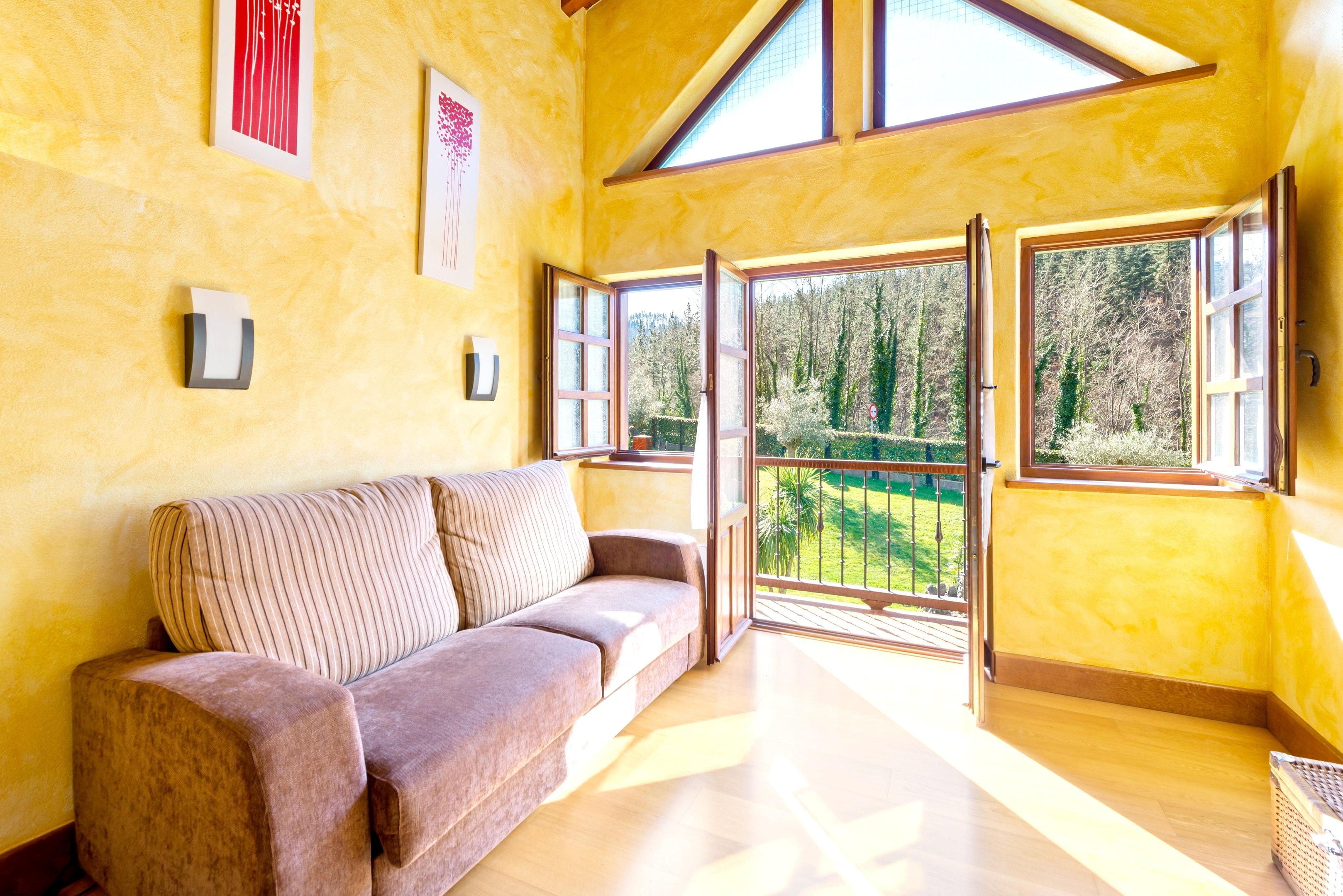 Ferienhaus Villa mit 6 Schlafzimmern in Bizkaia mit privatem Pool und möblierter Terrasse (2519370), Dima, Bizkaia, Baskenland, Spanien, Bild 19