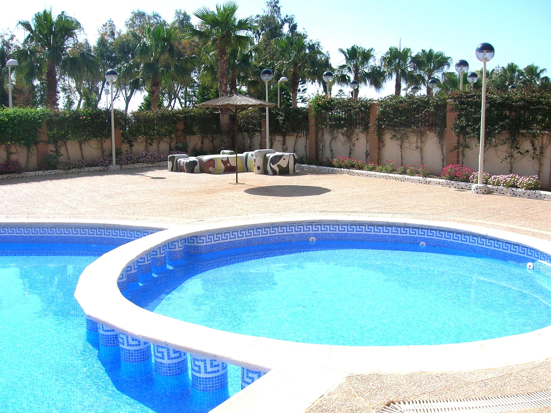 Wohnung mit 2 Schlafzimmern in Orpesa mit herrlich Ferienwohnung  Costa del Azahar