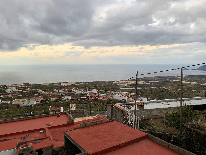 Holiday apartment Studio in Frontera mit herrlichem Meerblick - 2 km vom Strand entfernt (2691603), Tigaday, El Hierro, Canary Islands, Spain, picture 28