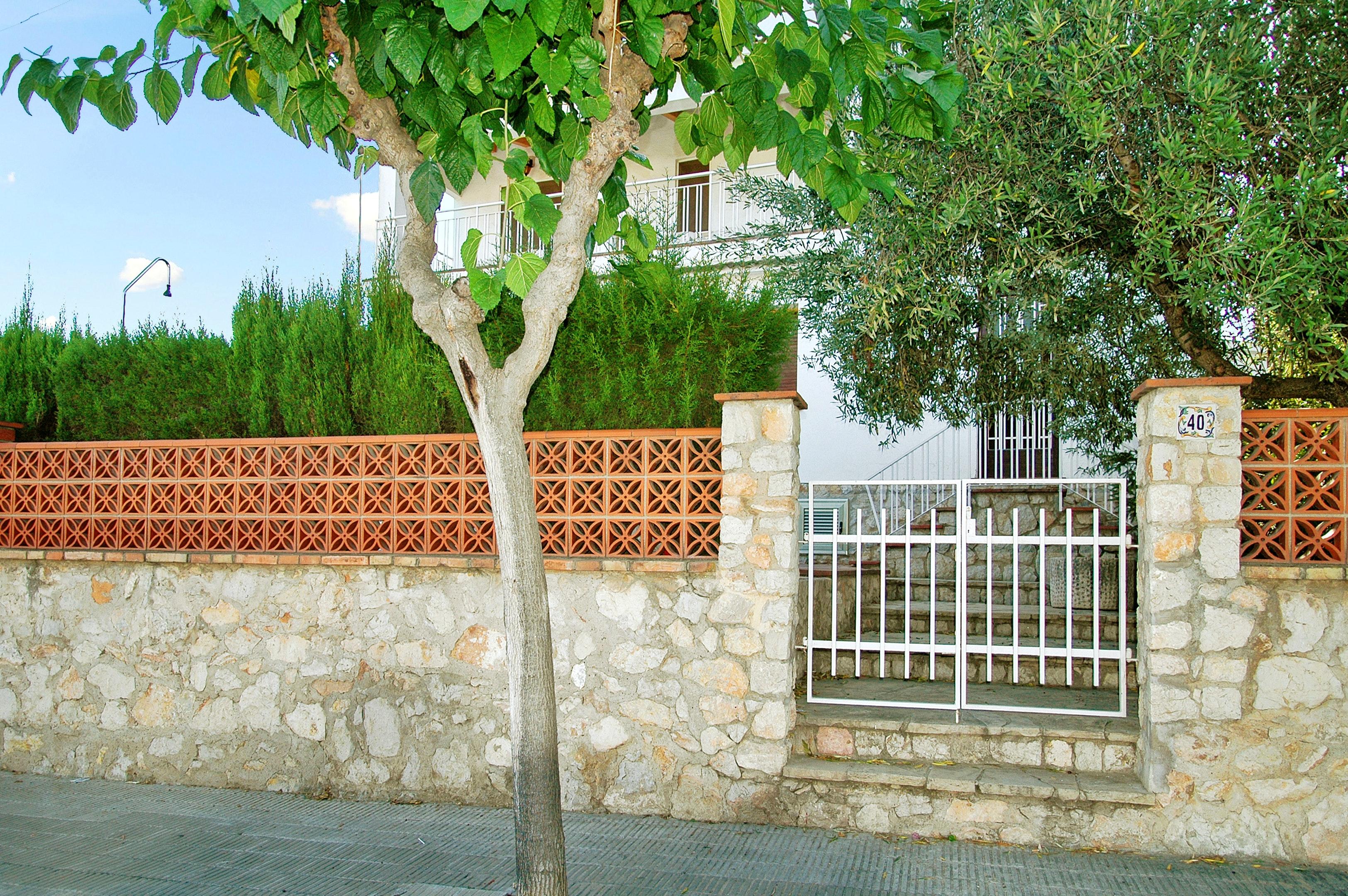 Ferienhaus Villa mit 6 Schlafzimmern in Canyelles mit toller Aussicht auf die Berge, privatem Pool, e (2339365), Canyelles, Costa del Garraf, Katalonien, Spanien, Bild 29