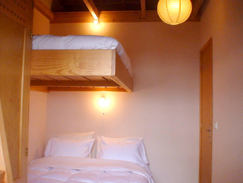 Ferienhaus Haus mit 2 Schlafzimmern in Prainha mit herrlichem Meerblick, möblierter Terrasse und W-LA (2730065), Prainha, Pico, Azoren, Portugal, Bild 11
