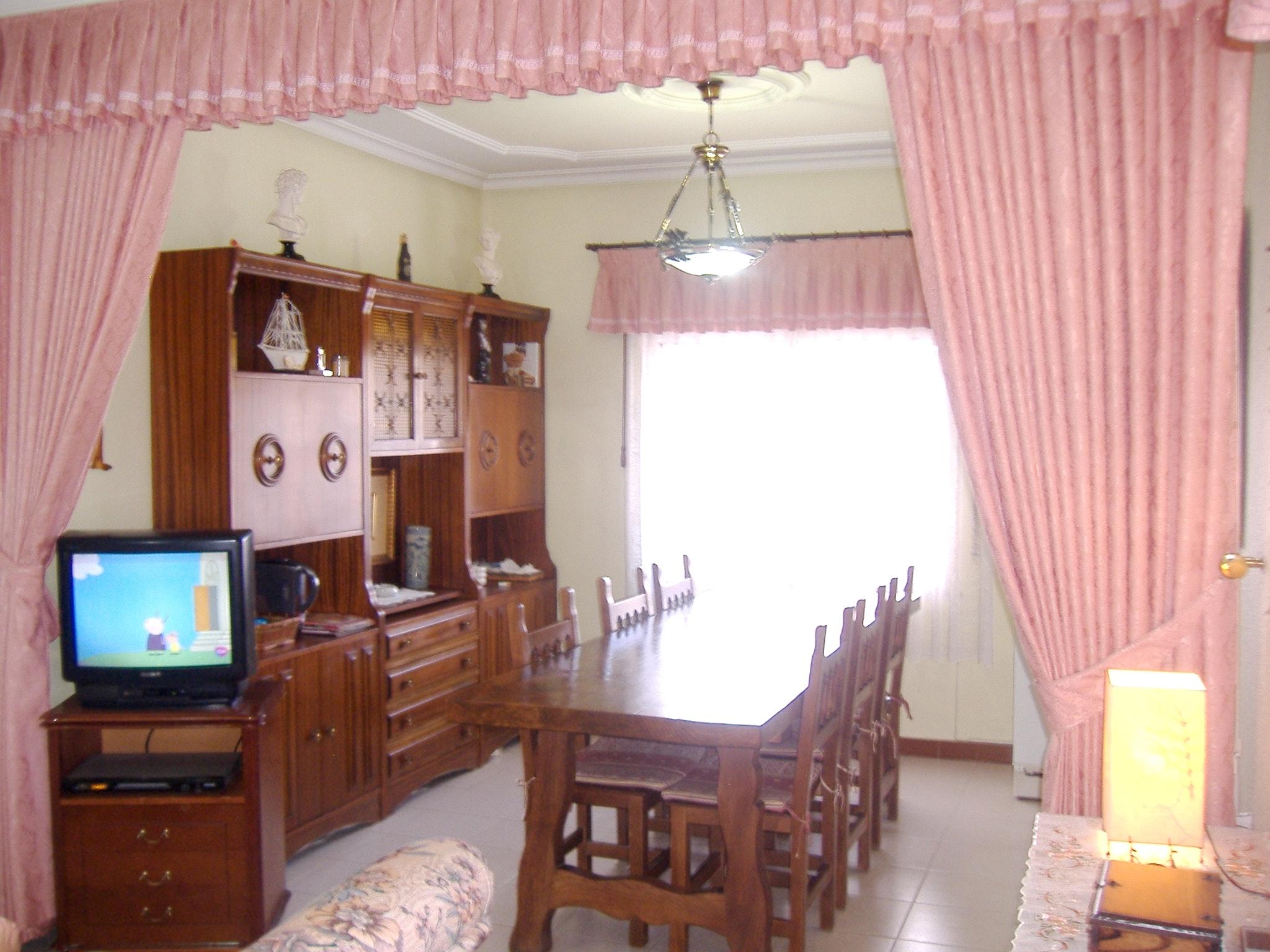 Ferienhaus Haus mit 2 Schlafzimmern in Chatún mit privatem Pool, eingezäuntem Garten und W-LAN (2201405), Chatun, Segovia, Kastilien-León, Spanien, Bild 10