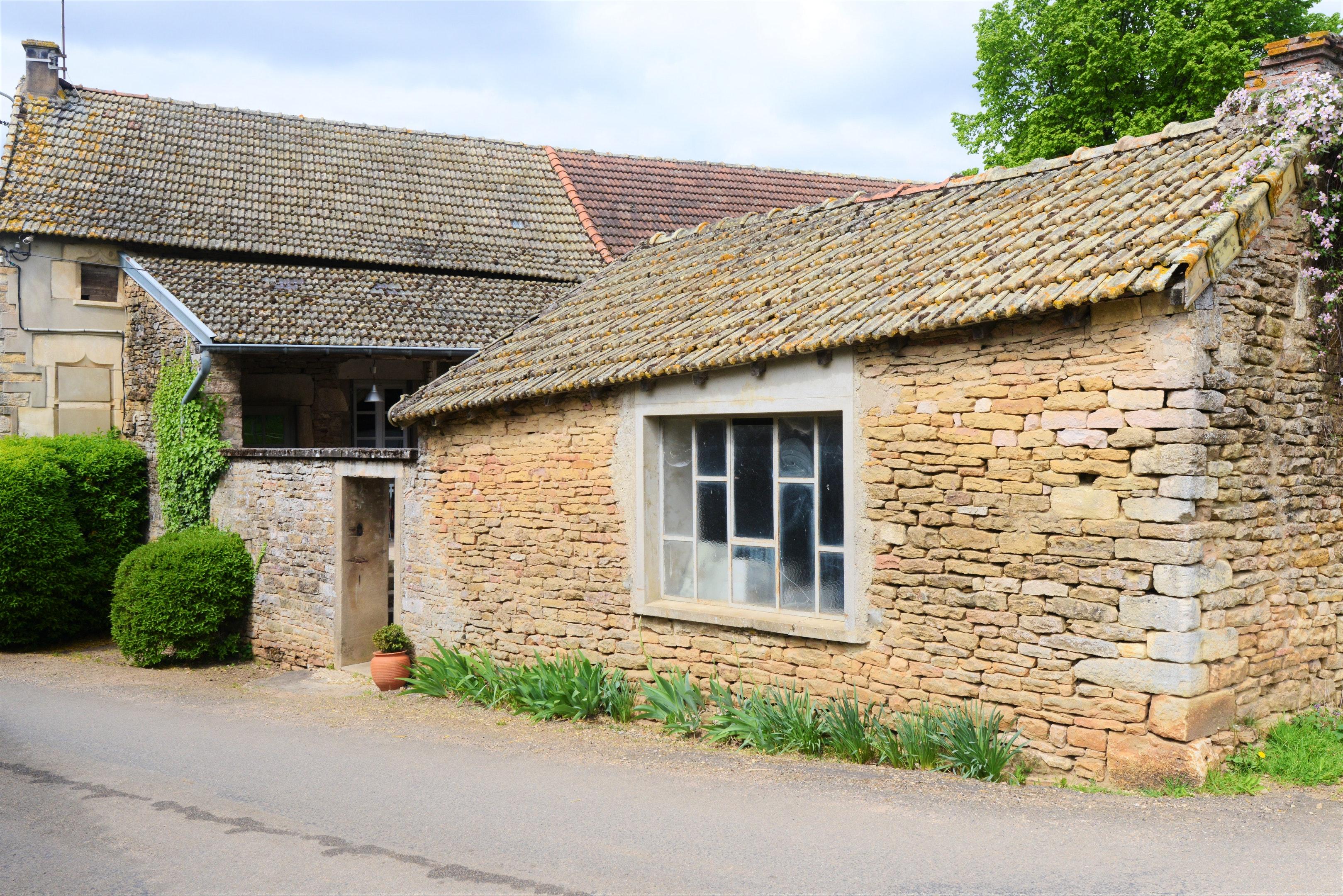 Ferienhaus Haus mit 2 Schlafzimmern in Grevilly mit eingezäuntem Garten (2202565), Grevilly, Saône-et-Loire, Burgund, Frankreich, Bild 19