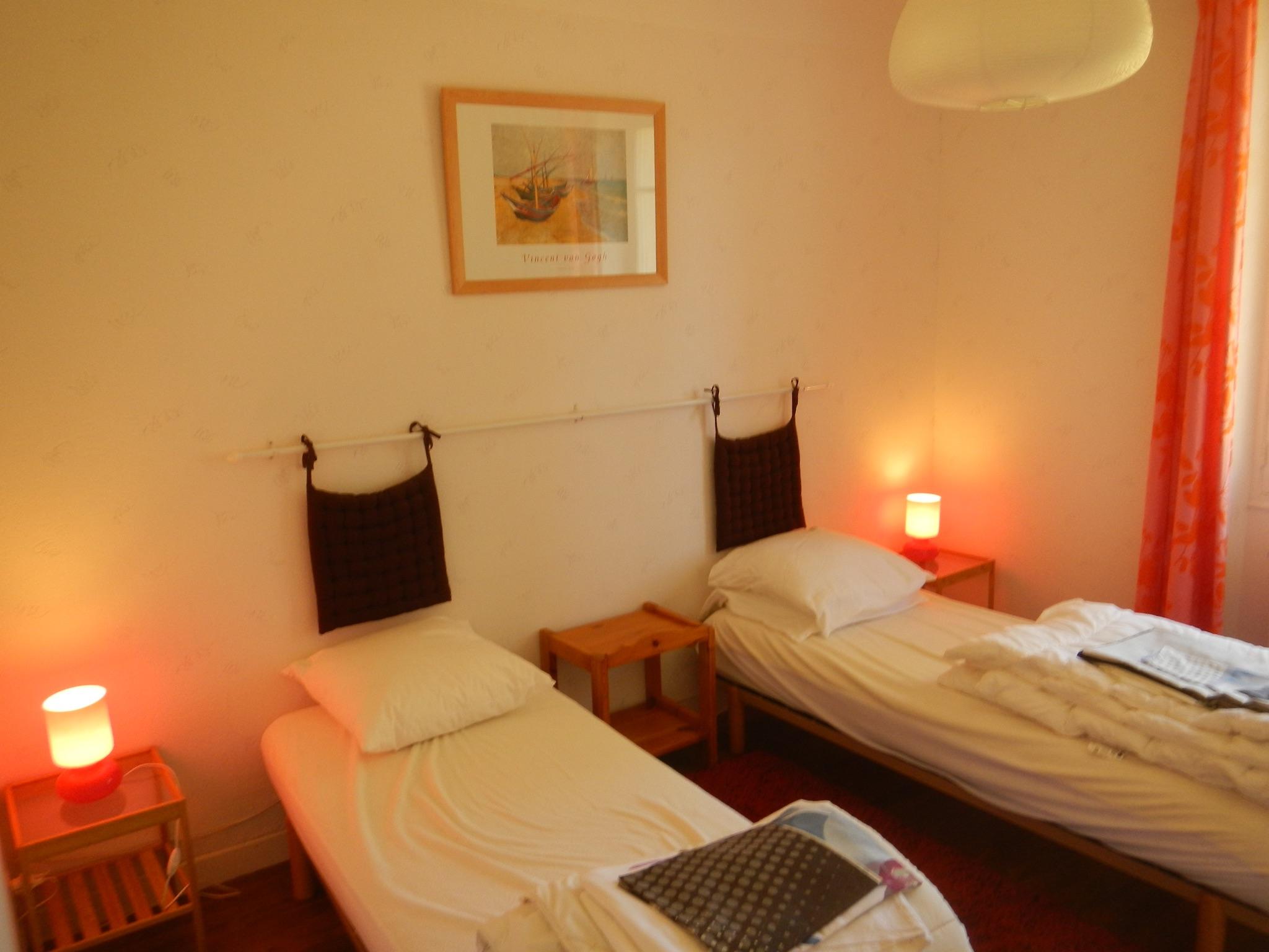 Ferienhaus Haus mit 6 Zimmern in Banassac mit toller Aussicht auf die Berge und eingezäuntem Garten - (2202056), Banassac, Lozère, Languedoc-Roussillon, Frankreich, Bild 8
