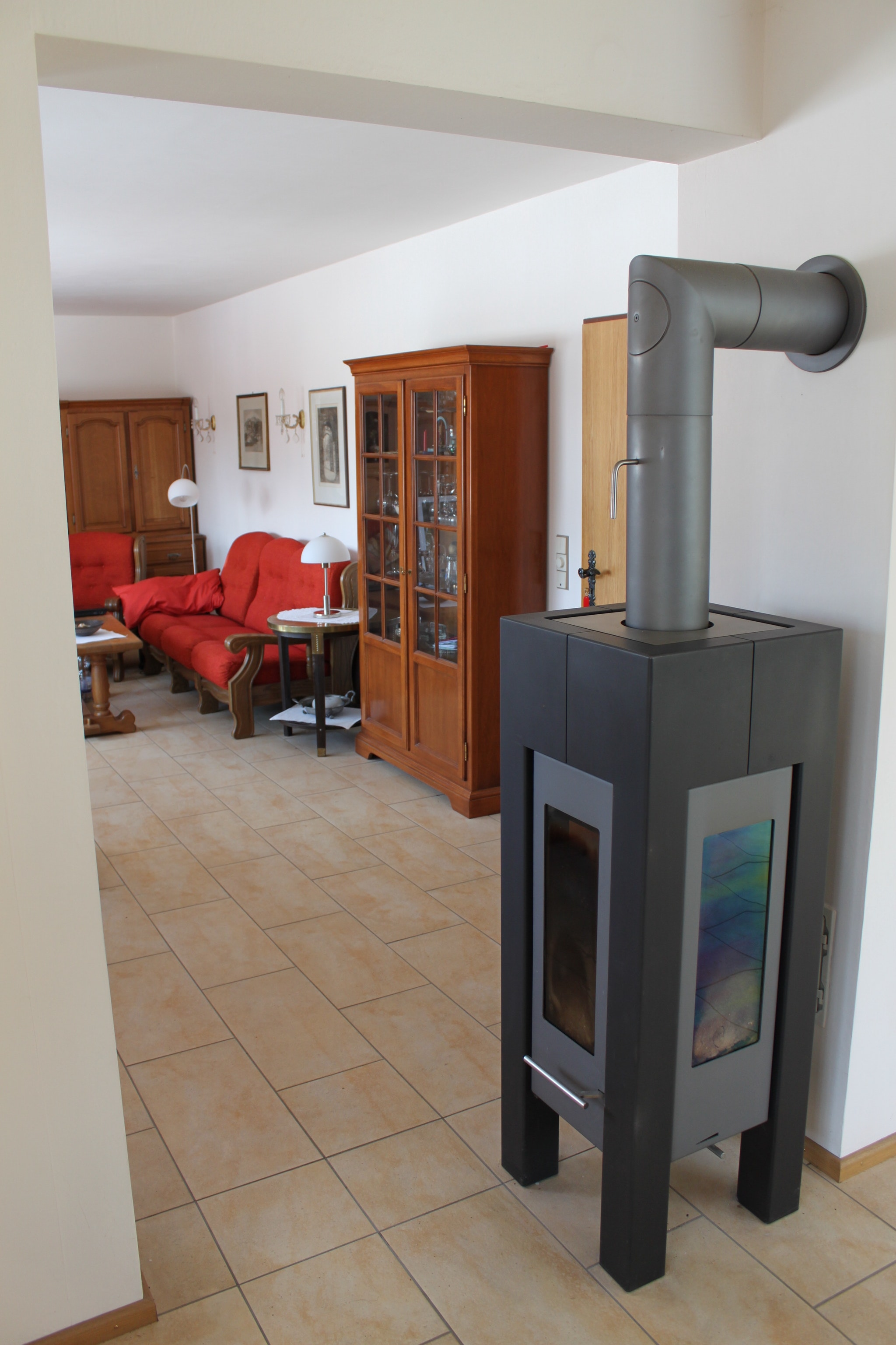 Haus mit 2 Zimmern in Dahlem mit möbliertem G Ferienwohnung  Eifel in NRW