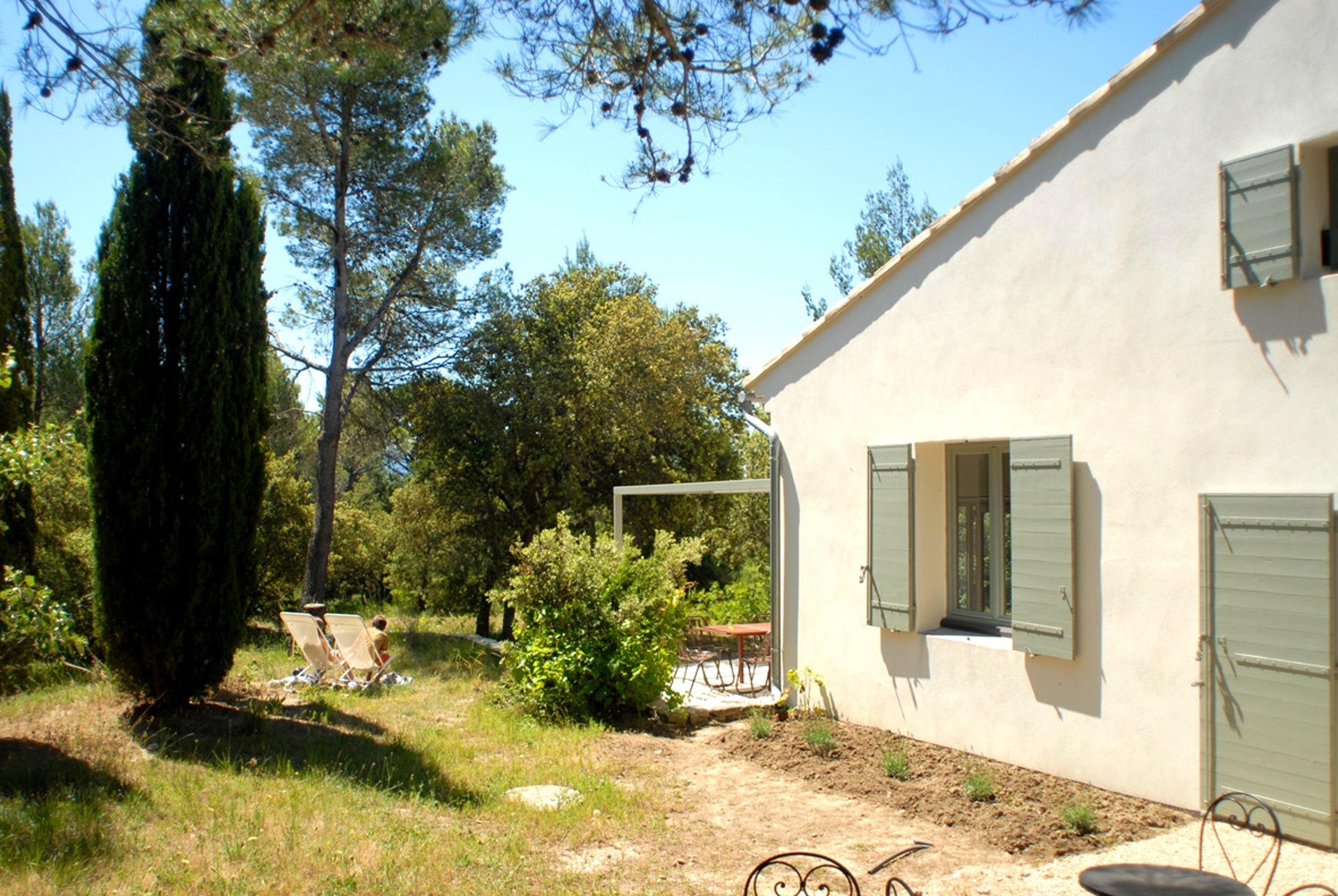 Maison de vacances Villa mit 5 Schlafzimmern in L'Isle-sur-la-Sorgue mit privatem Pool, eingezäuntem Garten u (2202725), L'Isle sur la Sorgue, Vaucluse, Provence - Alpes - Côte d'Azur, France, image 13