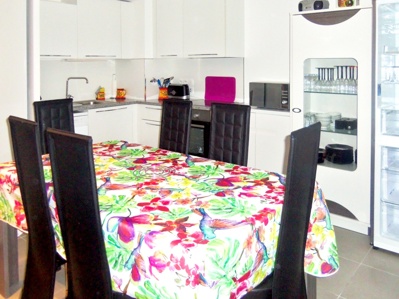 Ferienwohnung Wohnung mit einem Schlafzimmer in Saint-Raphaël mit Pool und möblierter Terrasse (2201866), Saint Raphaël, Côte d'Azur, Provence - Alpen - Côte d'Azur, Frankreich, Bild 4