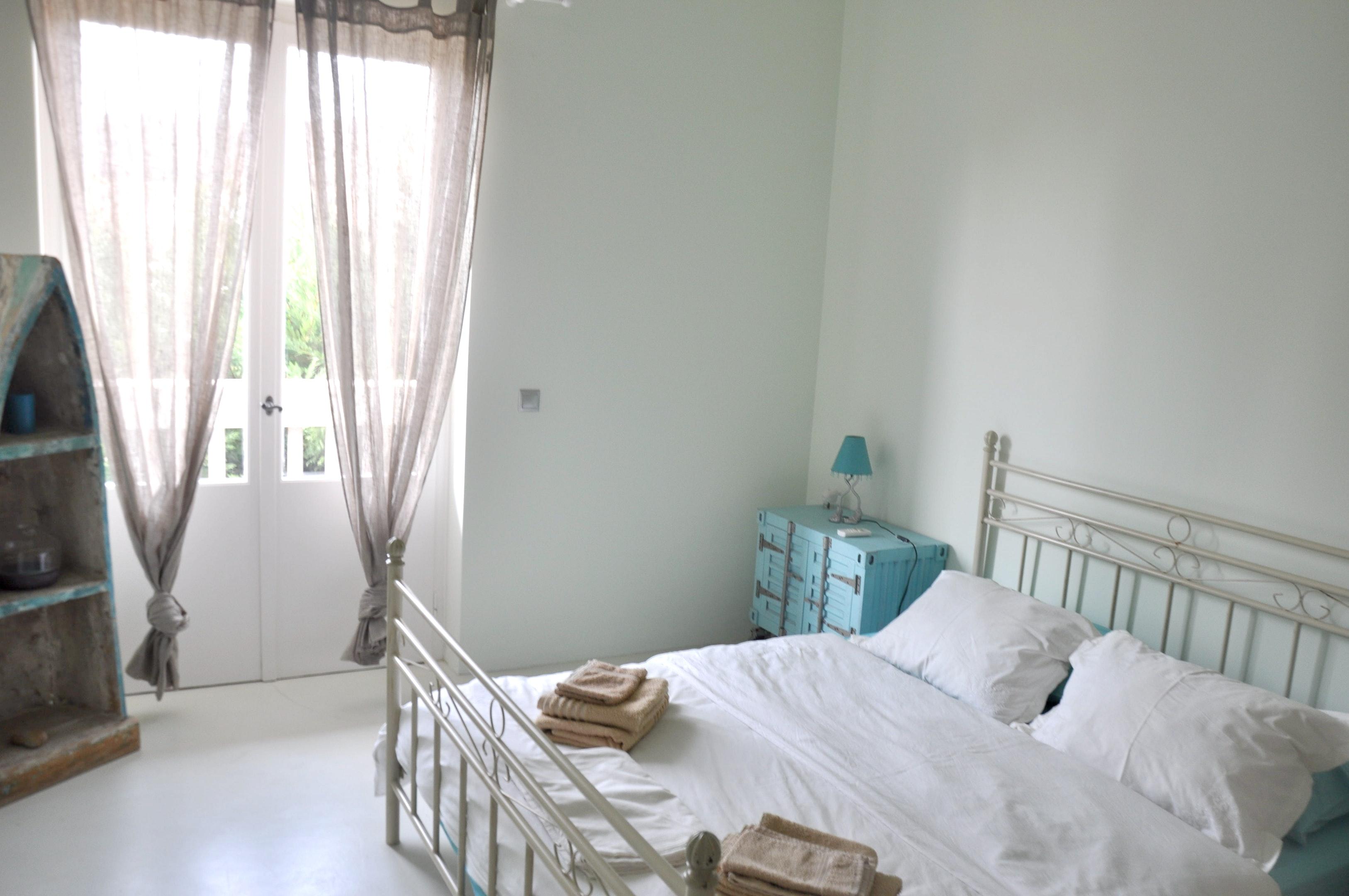 Ferienwohnung Wohnung mit 2 Schlafzimmern in Psathi mit herrlichem Meerblick und möblierter Terrasse - 7 (2201600), Kimolos, Kimolos, Kykladen, Griechenland, Bild 13