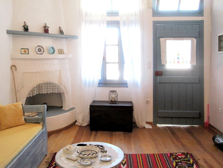 Ferienhaus Haus mit einem Schlafzimmer in Skyros mit toller Aussicht auf die Berge, möblierter Terras (2201799), Skyros, Skyros, Euböa, Griechenland, Bild 3