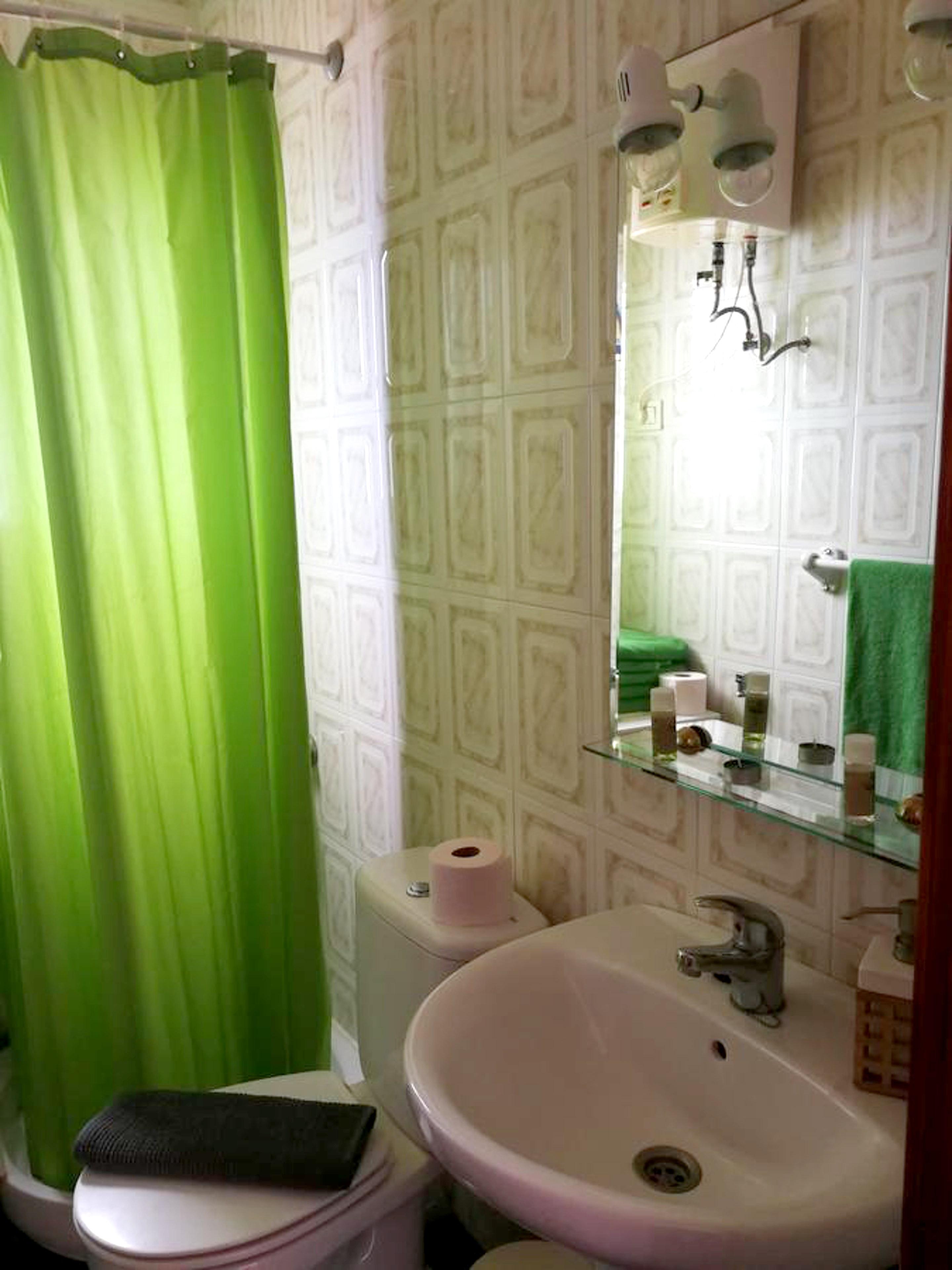 Holiday apartment Wohnung mit einem Schlafzimmer in Frontera mit herrlichem Meerblick und Terrasse - 3 km vo (2691595), Tigaday, El Hierro, Canary Islands, Spain, picture 5
