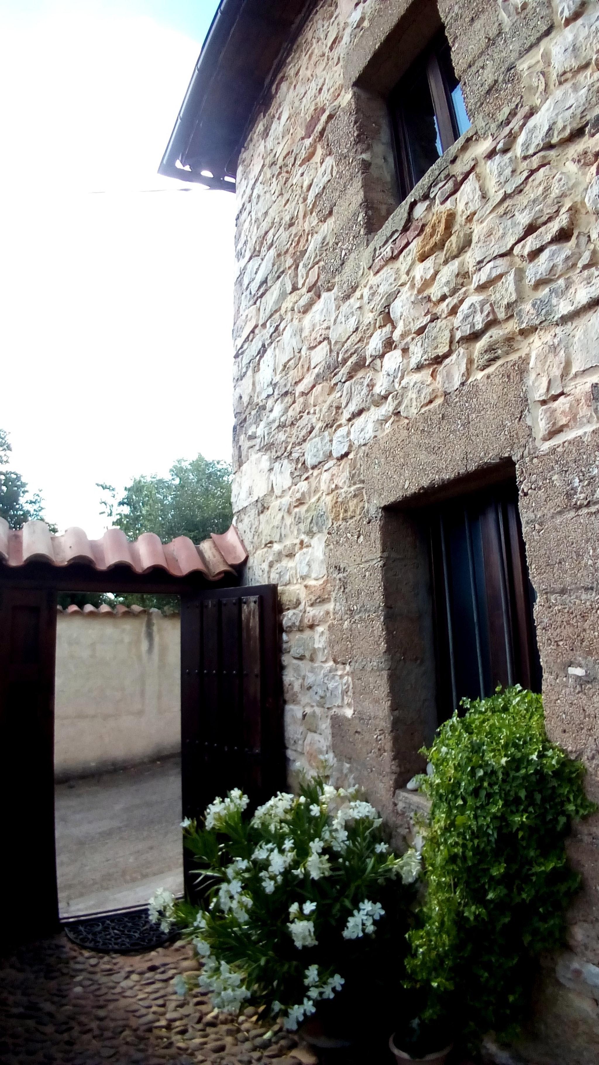 Ferienhaus Haus mit 5 Zimmern in Fuenteodra mit toller Aussicht auf die Berge, eingezäuntem Garten un (2211142), Fuenteodra, Burgos, Kastilien-León, Spanien, Bild 52
