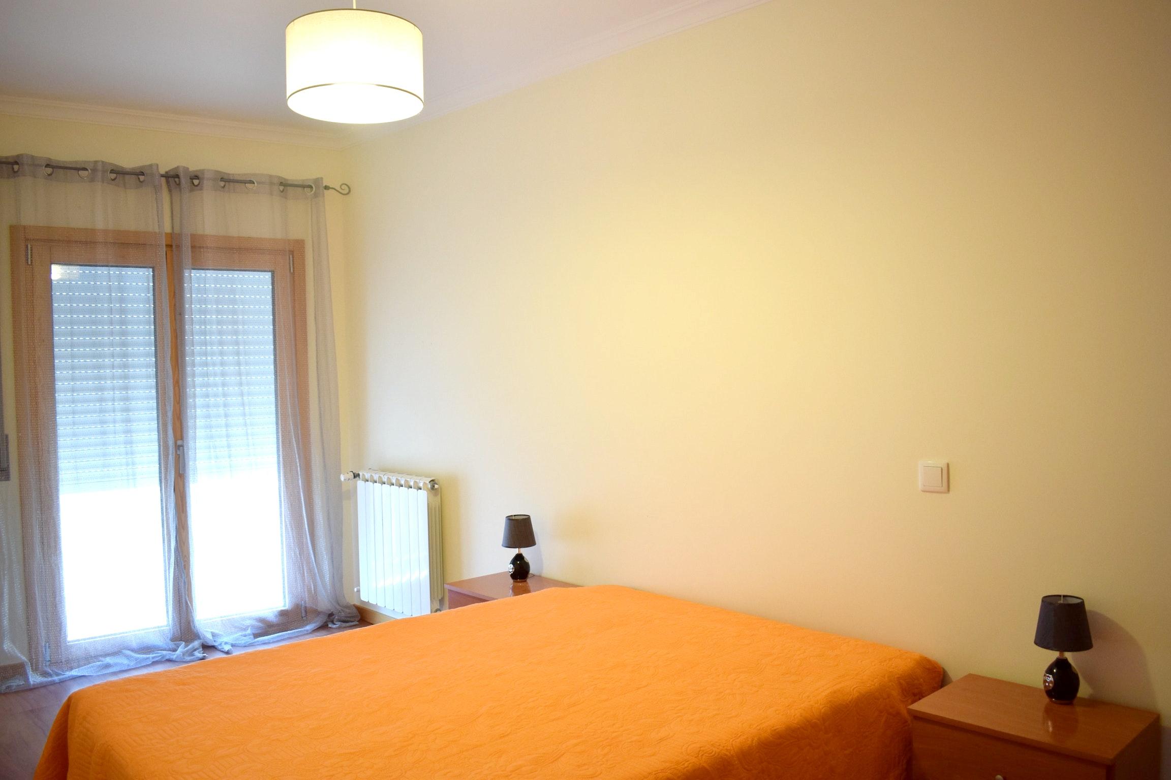 Holiday apartment Wohnung mit 2 Schlafzimmern in Nazaré mit schöner Aussicht auf die Stadt, Balkon und W-LAN (2614659), Nazaré, Costa de Prata, Central-Portugal, Portugal, picture 6