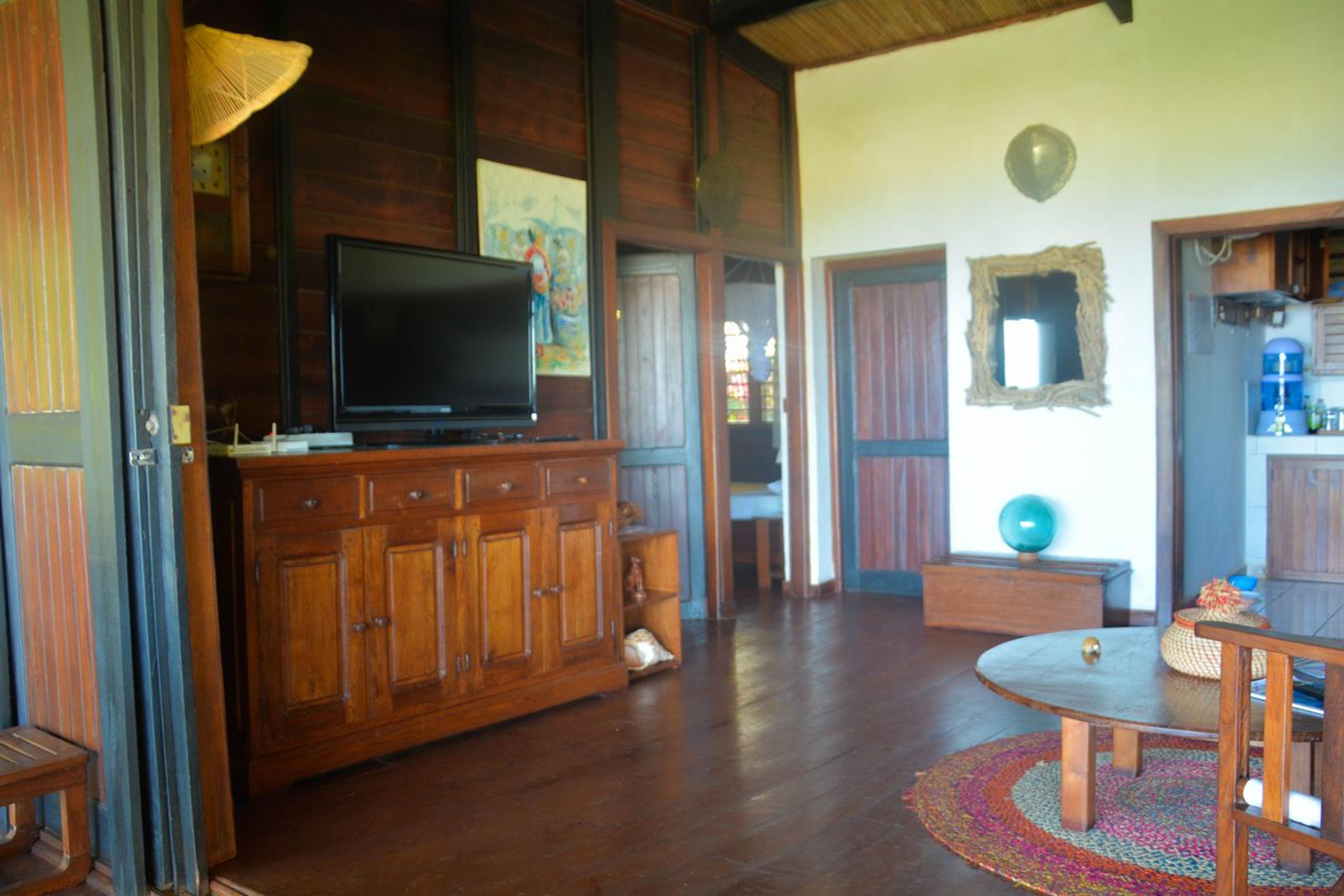 Villa mit 3 Schlafzimmern in Nosy Be mit herrliche Villa auf Madagaskar