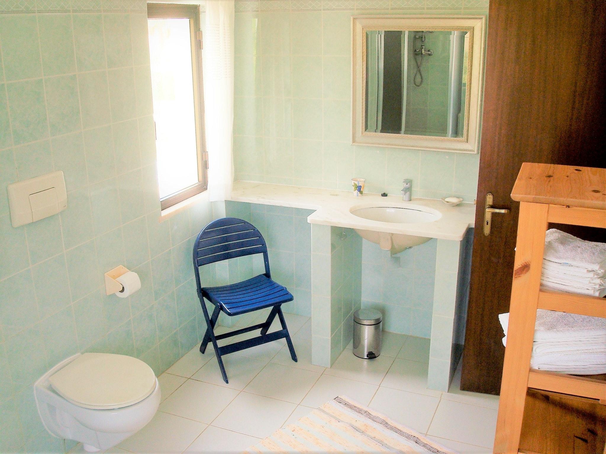 Ferienwohnung Wohnung mit 2 Schlafzimmern in Carvoeiro mit Pool, eingezäuntem Garten und W-LAN - 500 m v (2622212), Carvoeiro, , Algarve, Portugal, Bild 8